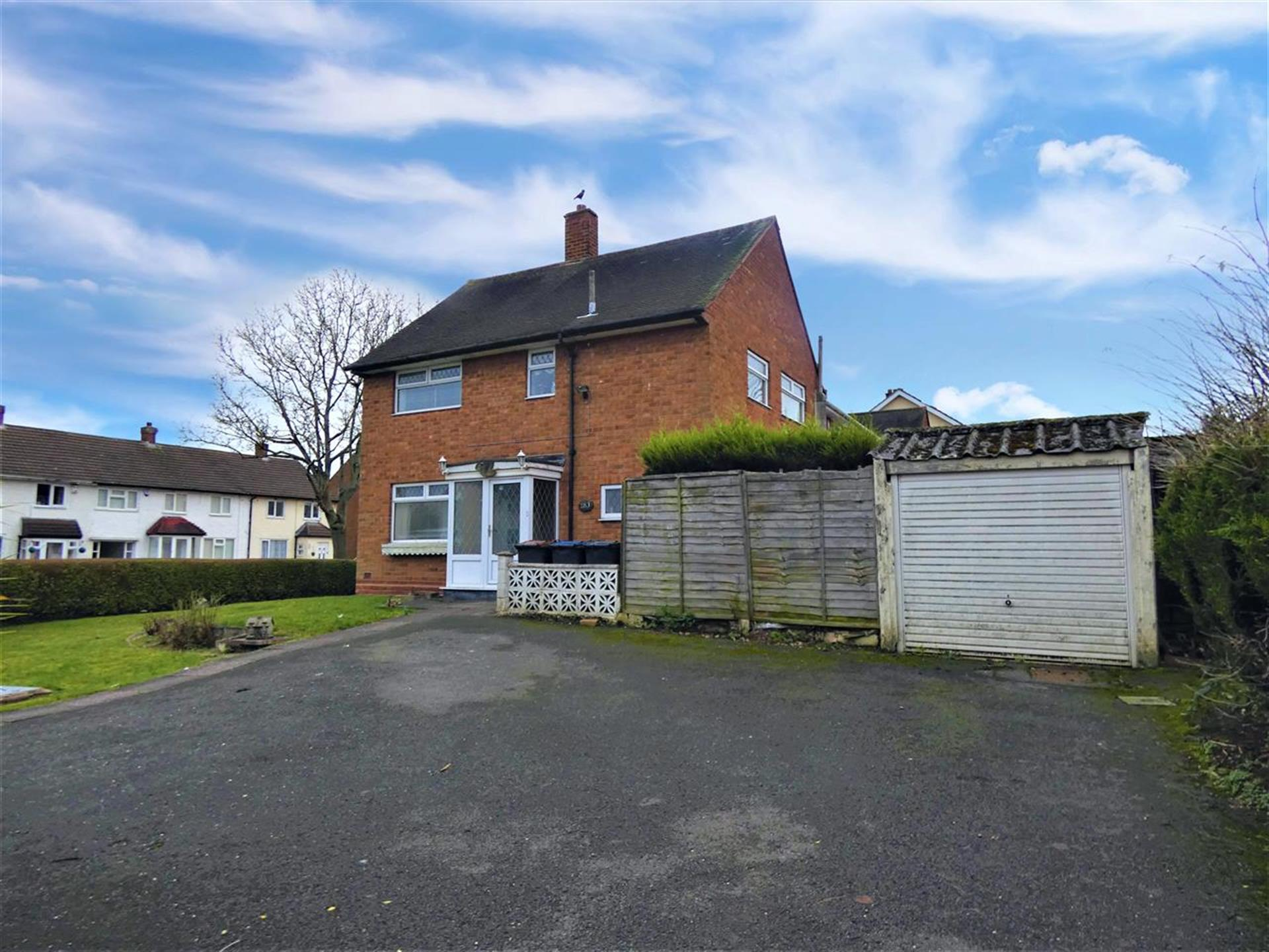 4 Bedroom End Terraced House For Sale - Image 12