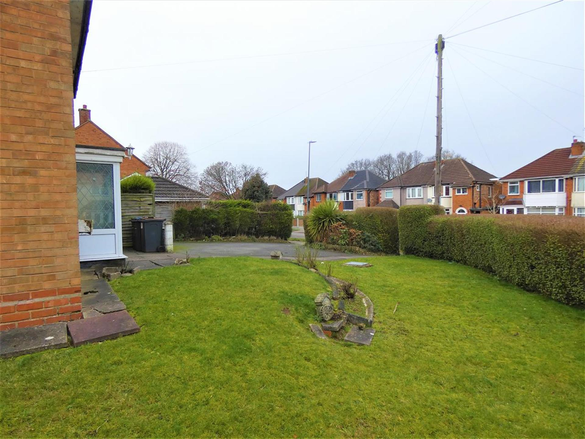 4 Bedroom End Terraced House For Sale - Image 13