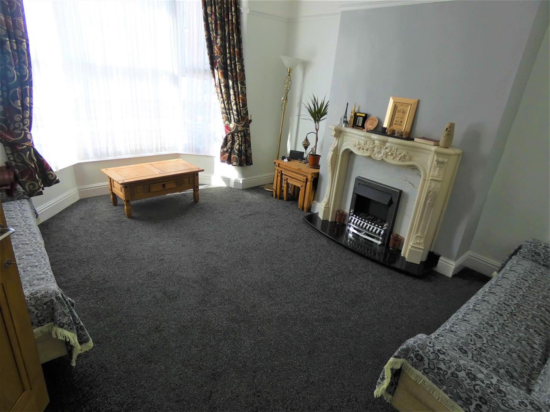 4 Bedroom Terraced House For Sale - Reception Room One