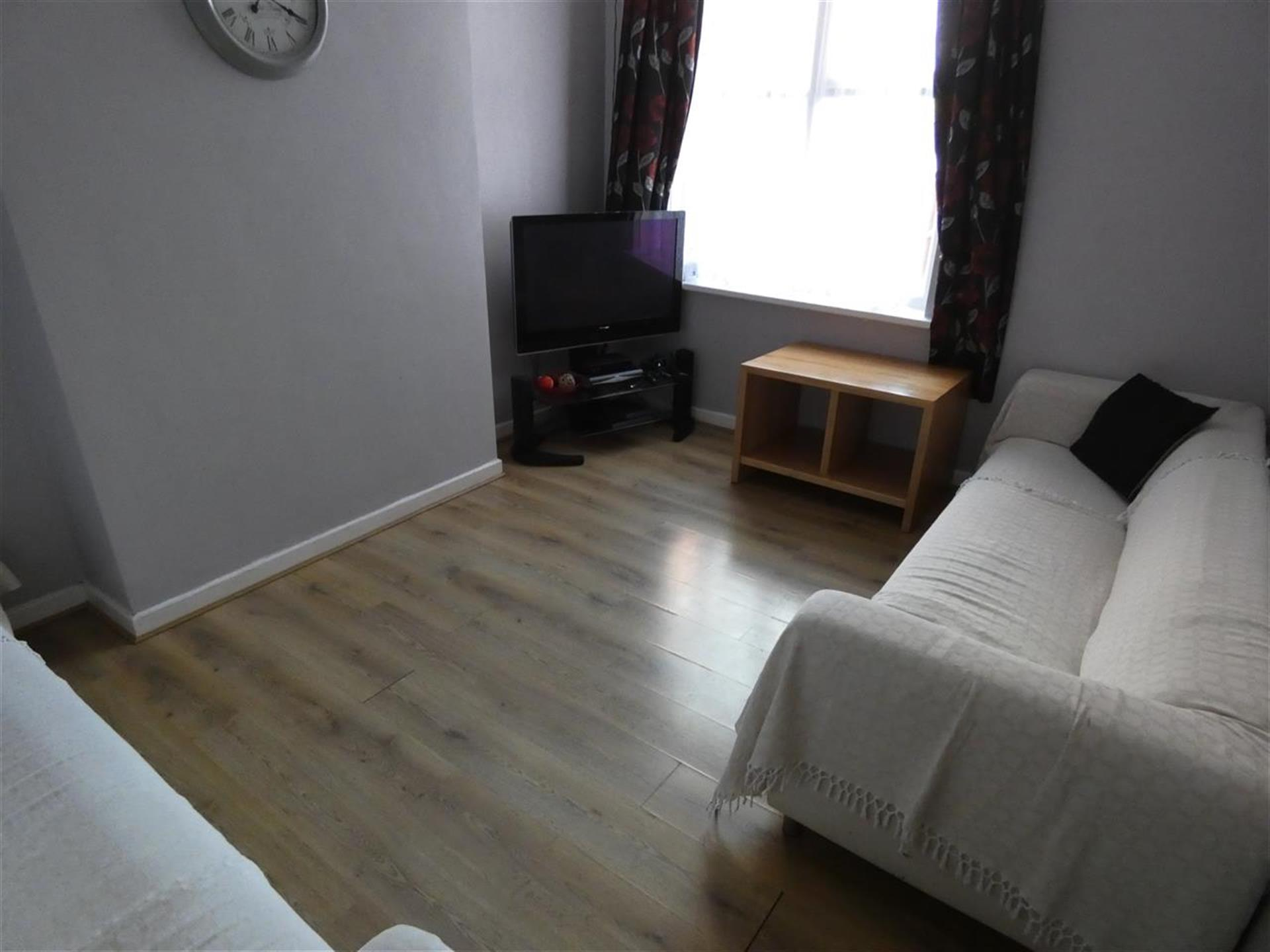 4 Bedroom Terraced House For Sale - Reception Room Two