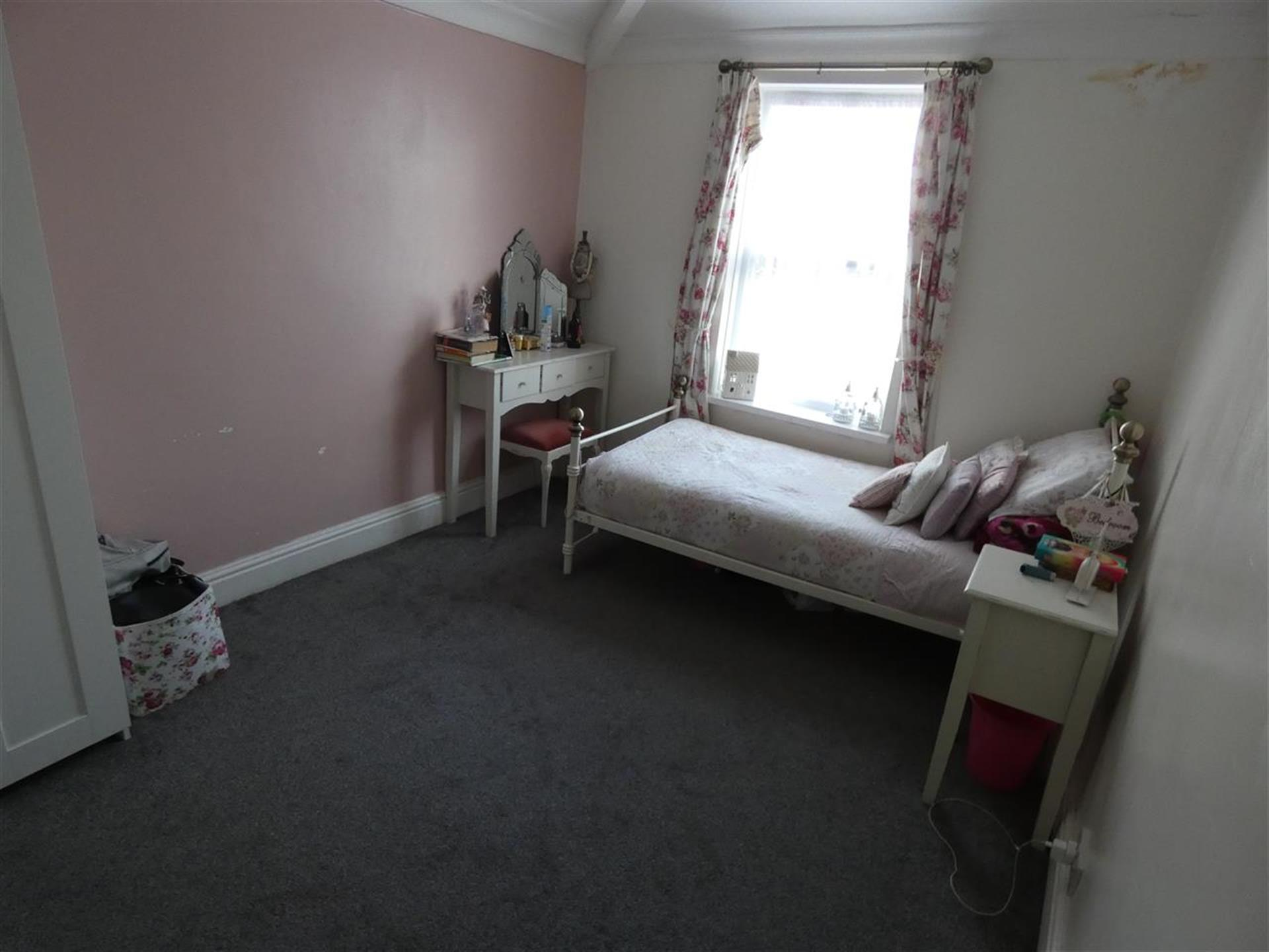 4 Bedroom Terraced House For Sale - Bedroom Three