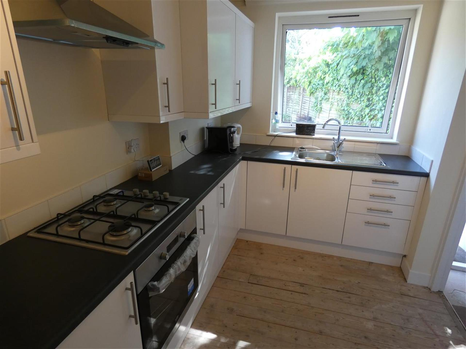 2 Bedroom Bungalow For Sale - Kitchen