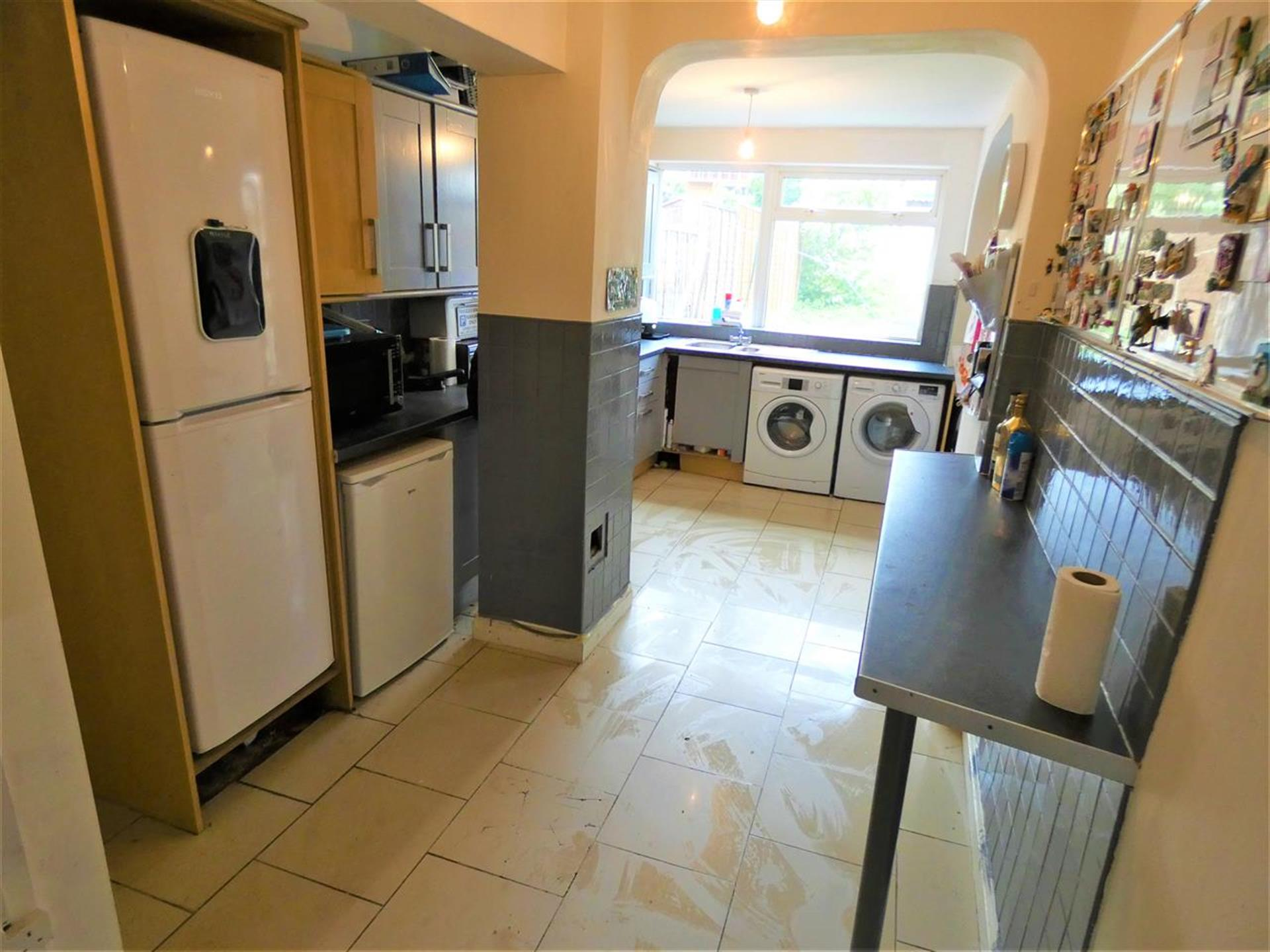 3 Bedroom Semi-detached House For Sale - Extended Kitchen