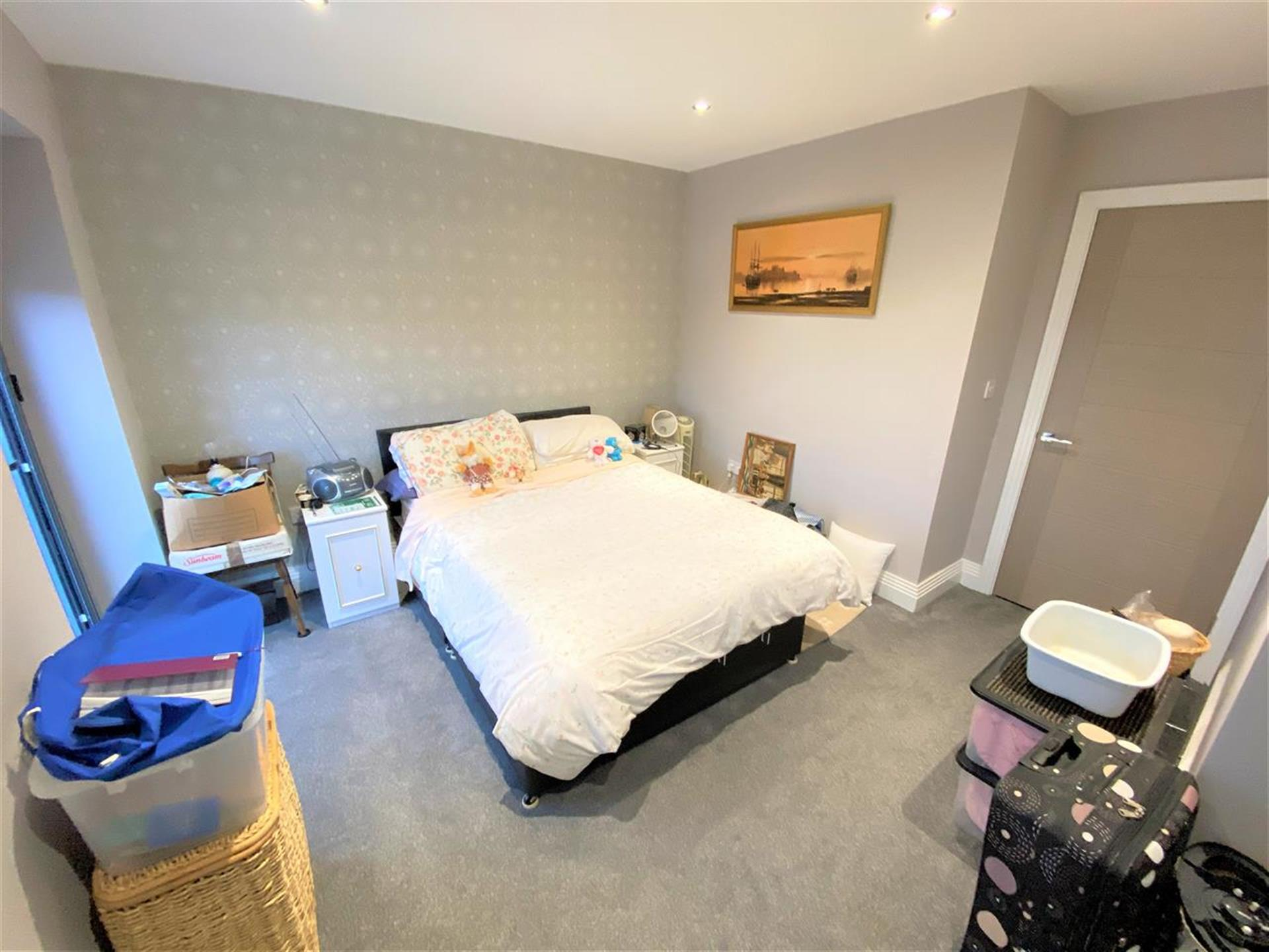 2 Bedroom Town House House For Sale - Bedroom 2