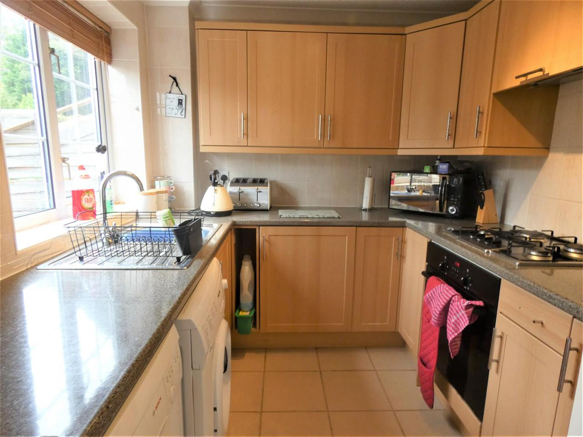 3 Bedroom Semi-detached House For Sale - Kitchen