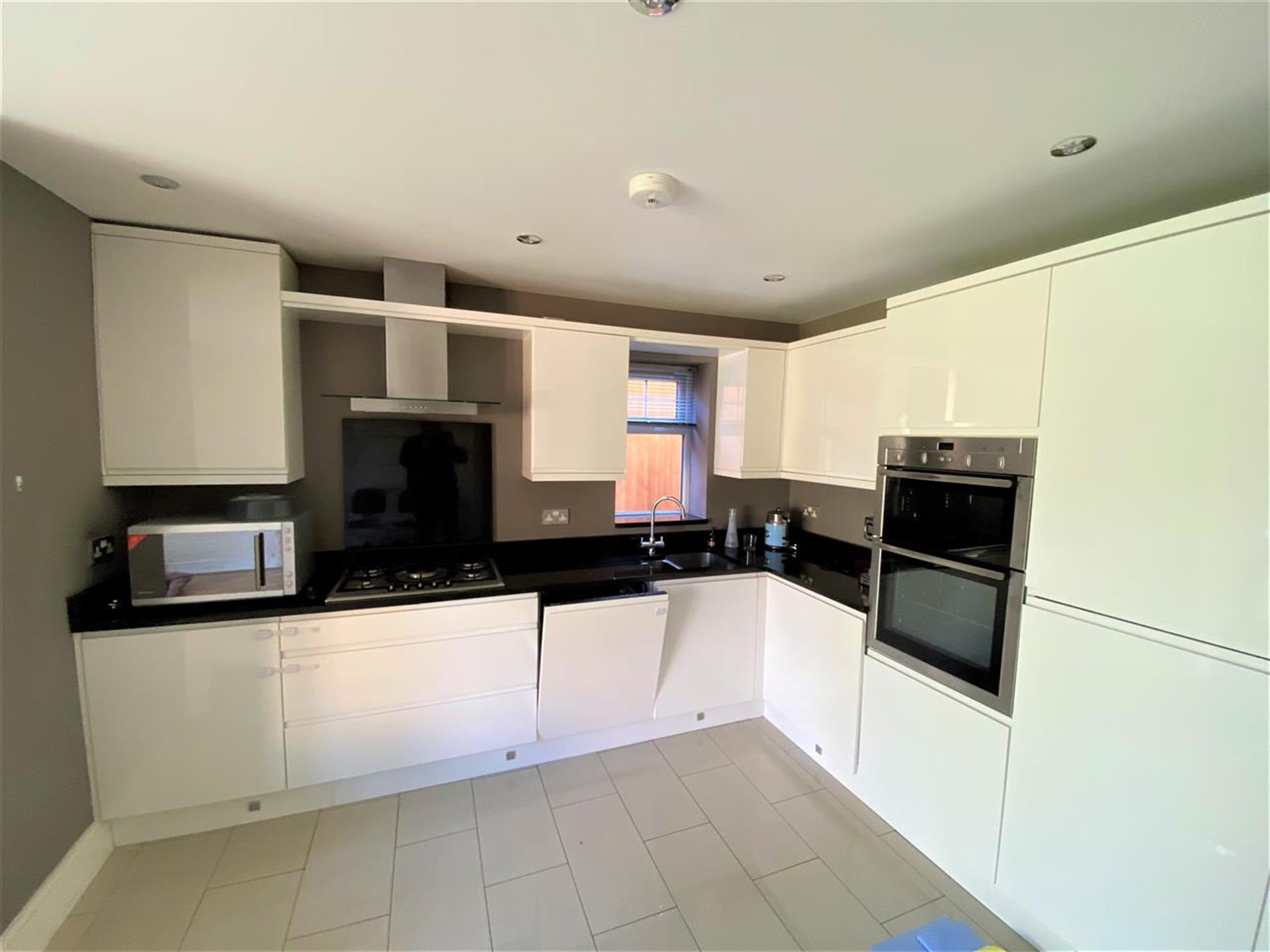 4 Bedroom Semi-detached House For Sale - Kitchen Diner