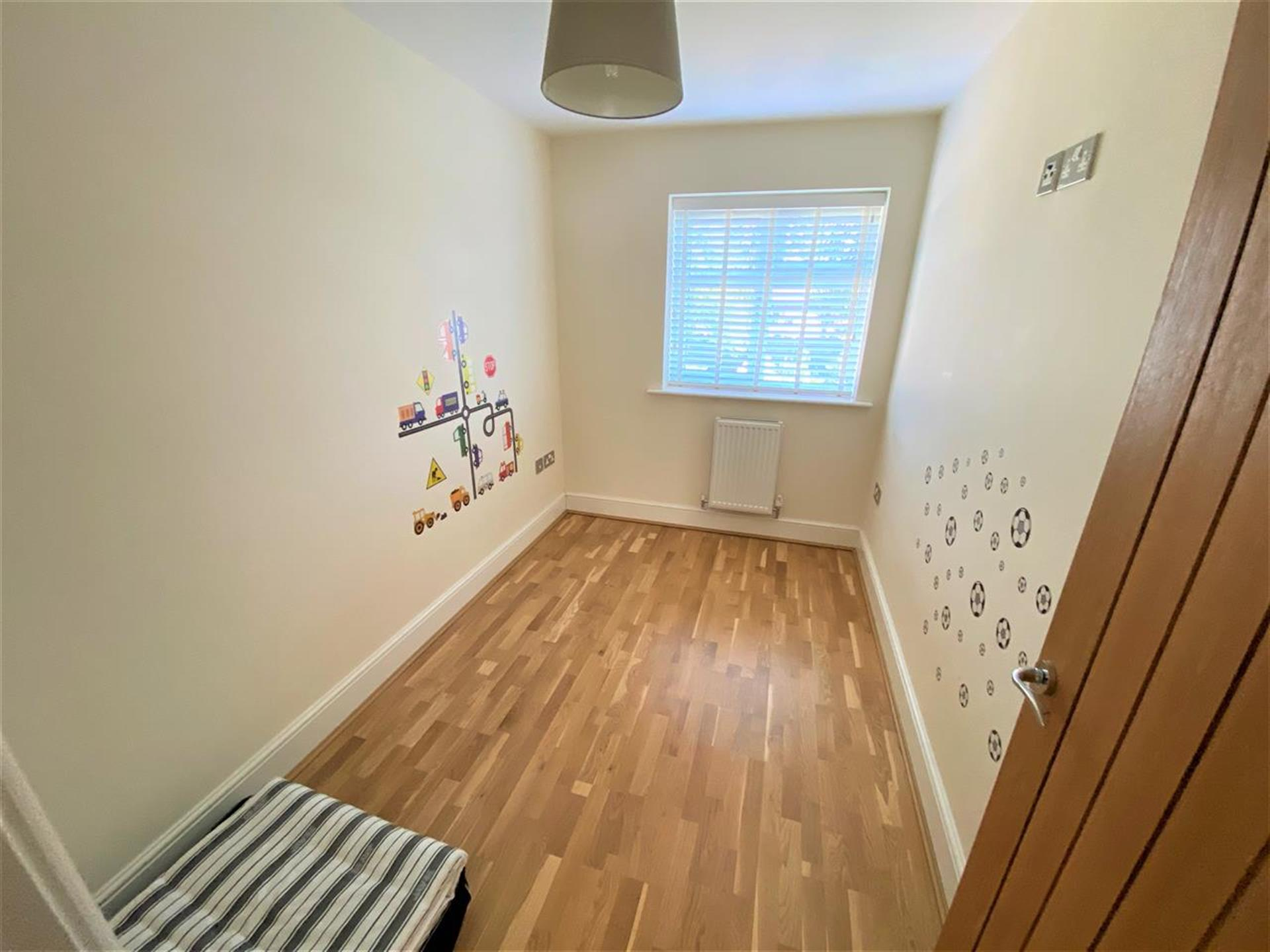 4 Bedroom Semi-detached House For Sale - Bedroom Three