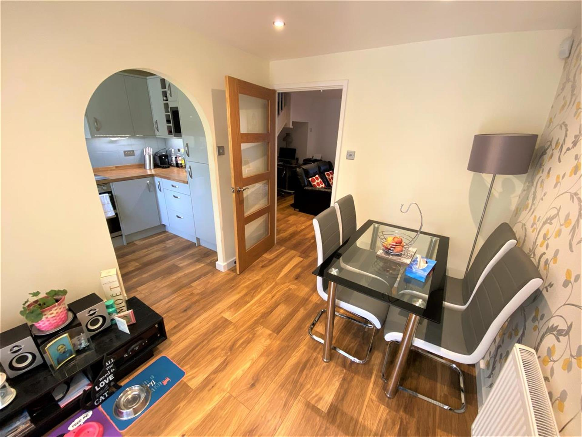 3 Bedroom End Terraced House For Sale - Dining Room