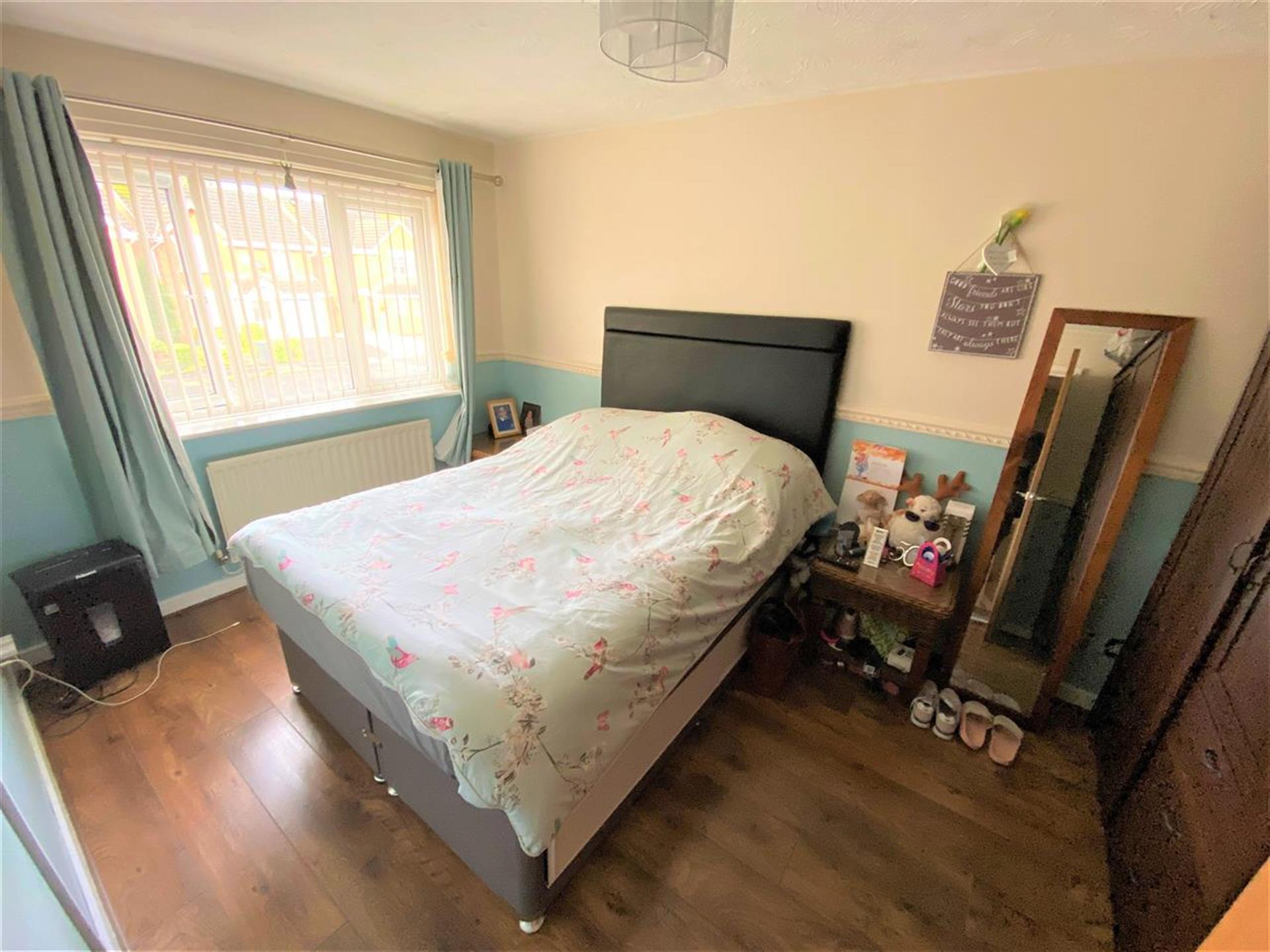3 Bedroom End Terraced House For Sale - Bedroom One