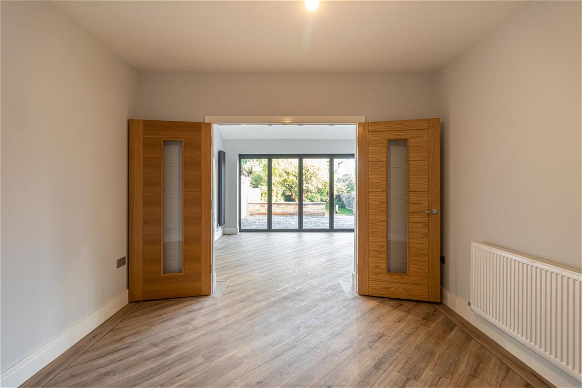 6 Bedroom Detached House For Sale - Reception Room Two
