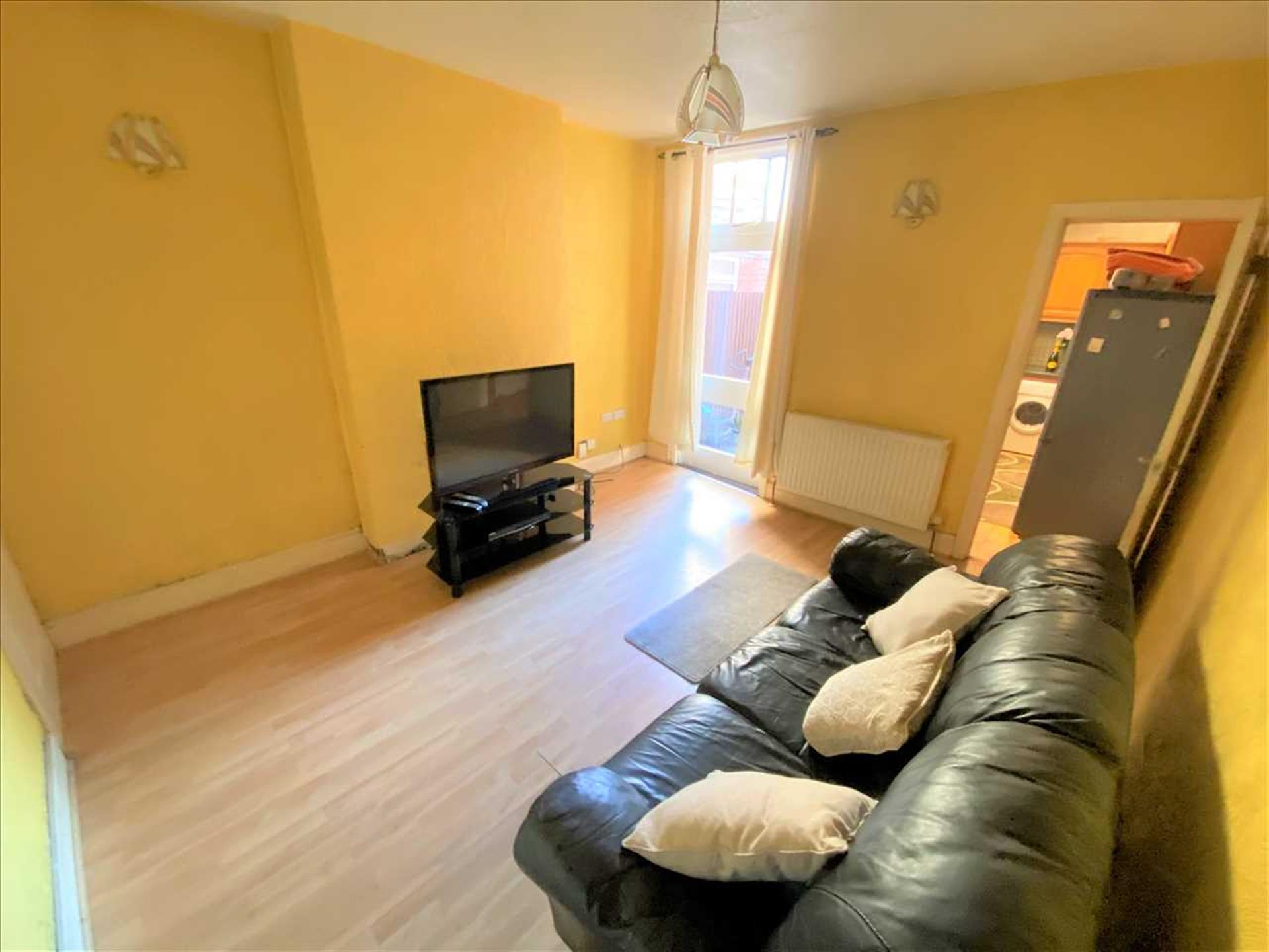 3 Bedroom Terraced House For Sale - Reception Room Two