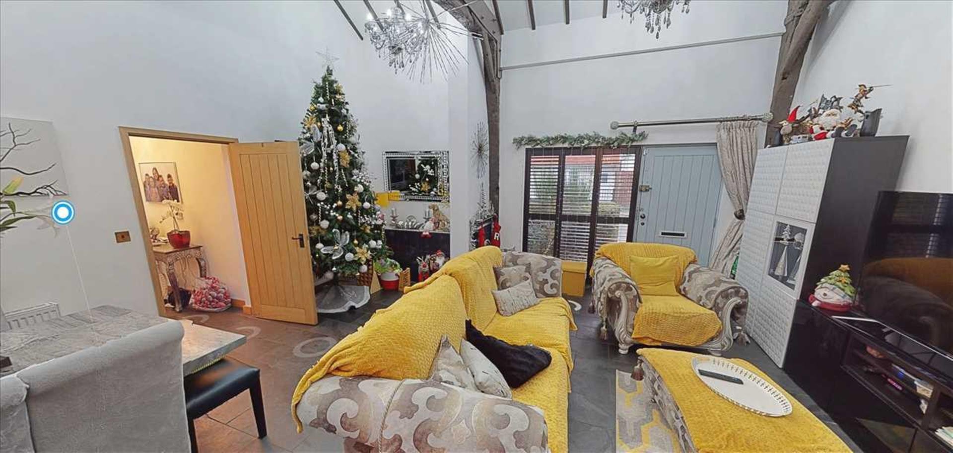 3 Bedroom Barn Conversion Character Property For Sale - Image 2
