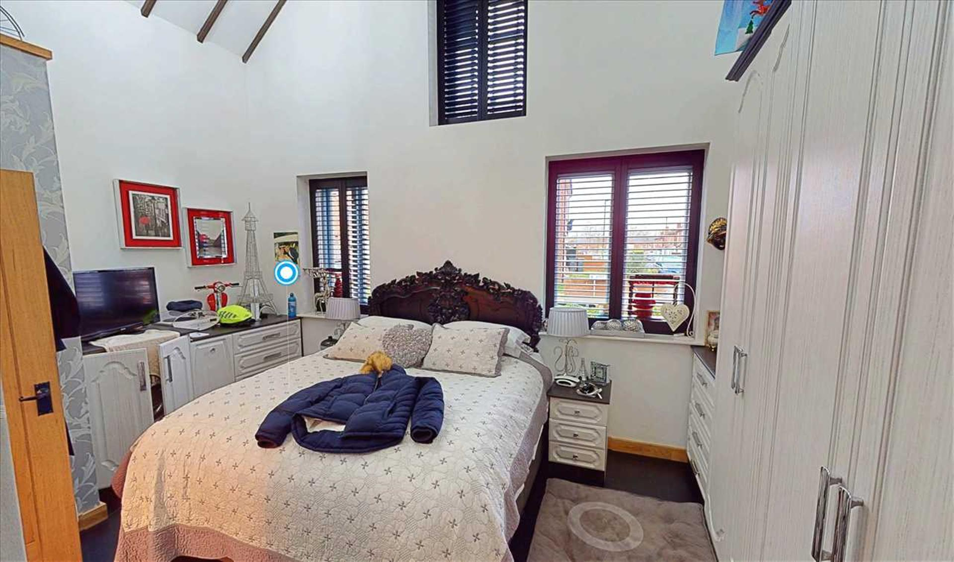 3 Bedroom Barn Conversion Character Property For Sale - Image 5