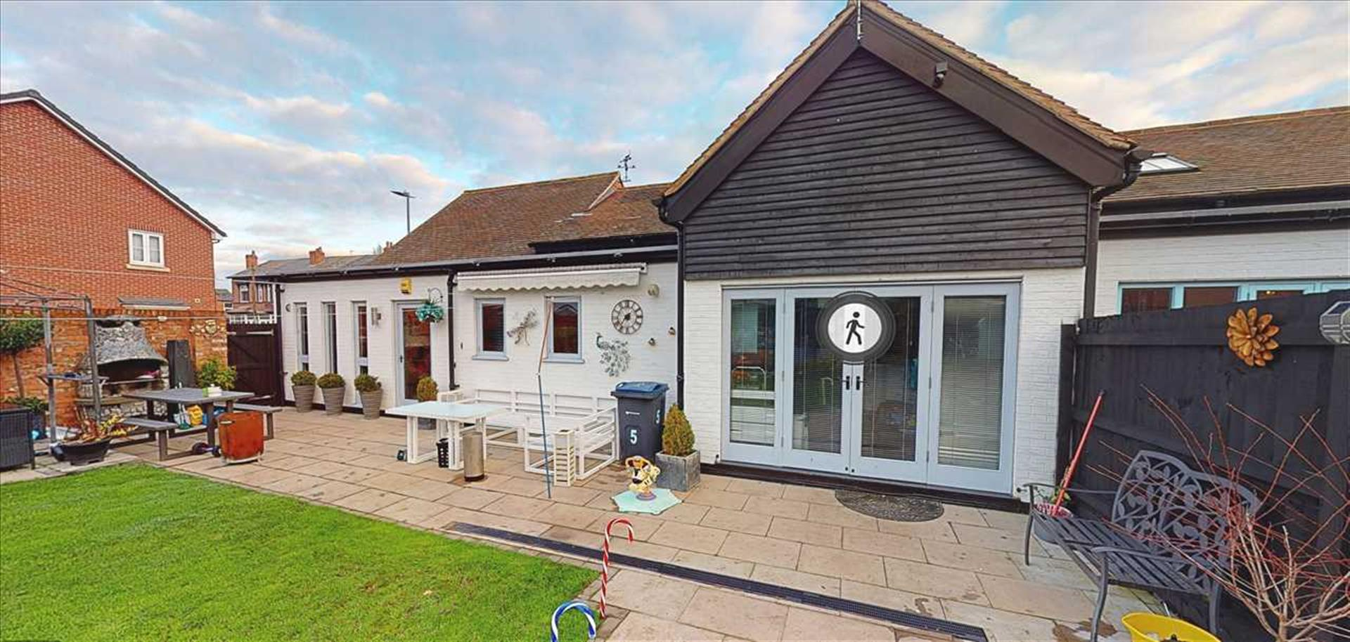 3 Bedroom Barn Conversion Character Property For Sale - Image 10