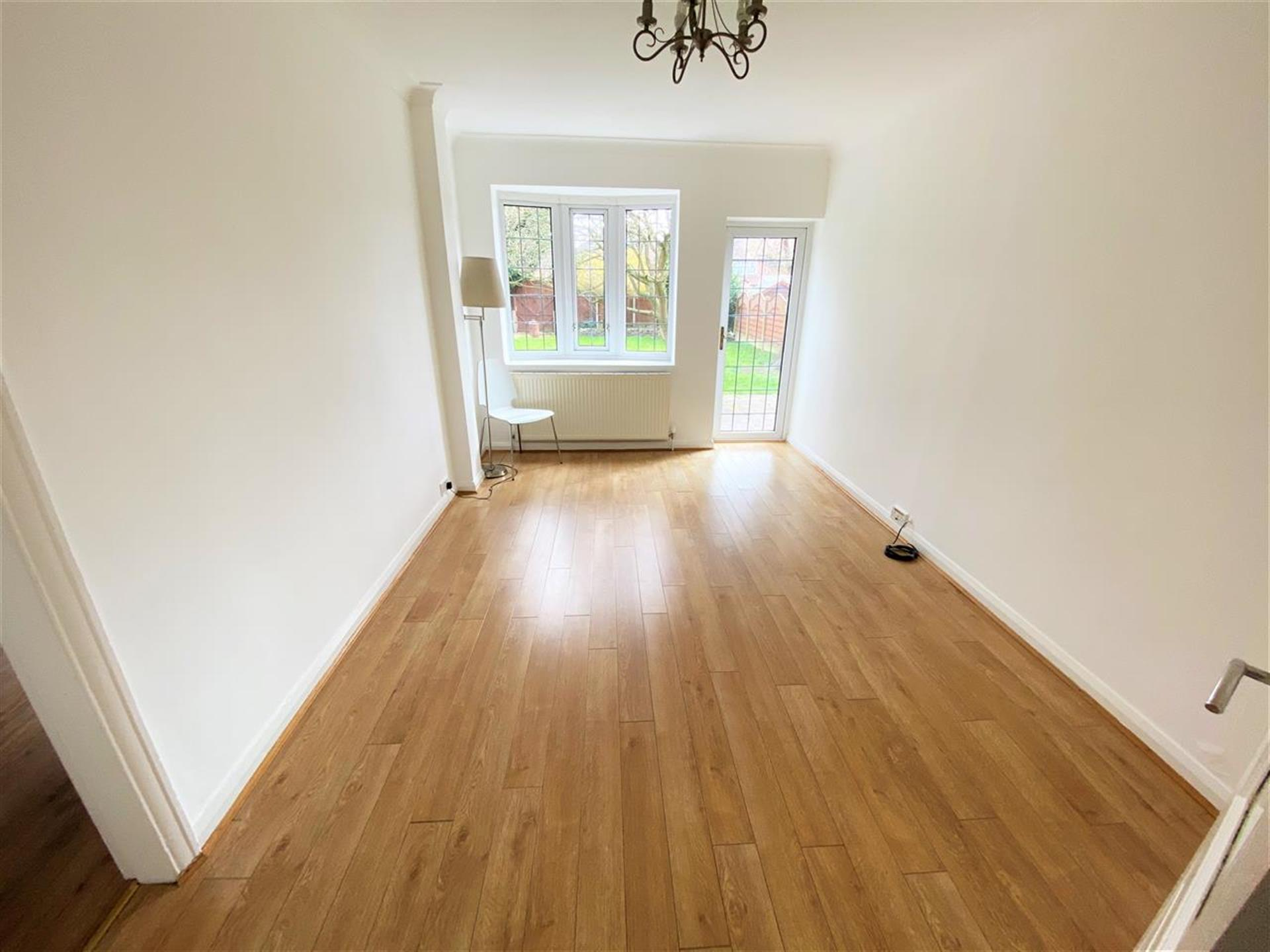 3 Bedroom Semi-detached House For Sale - Reception Room Two