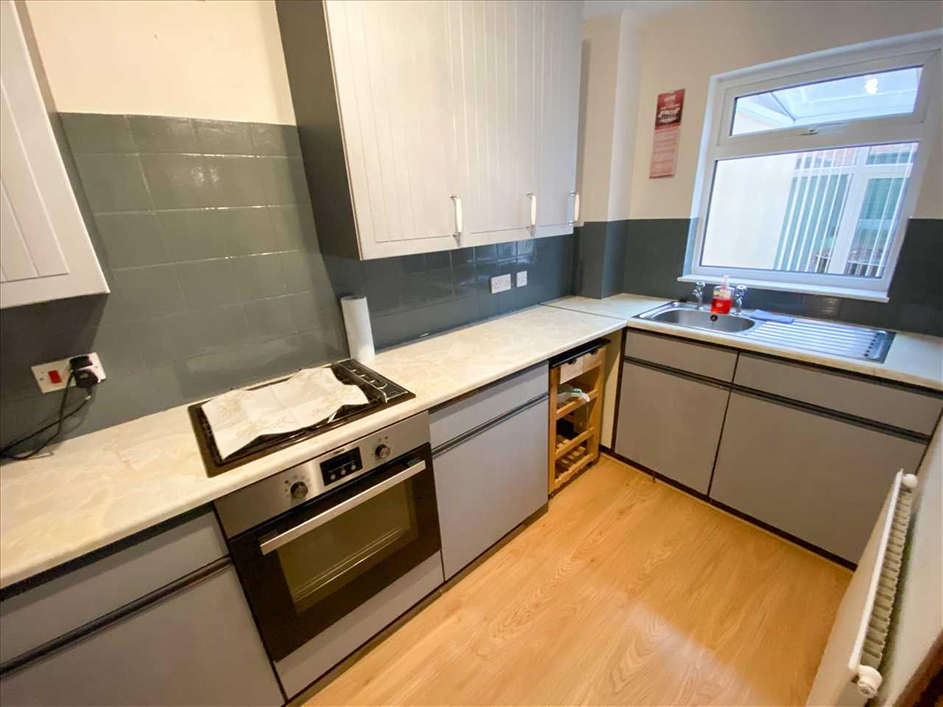1 Bedroom Semi-detached House For Sale - Kitchen