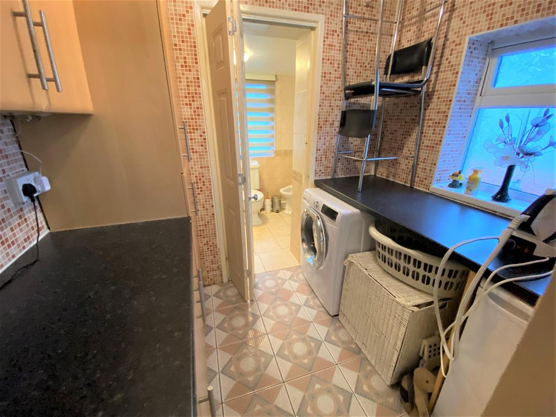 4 Bedroom Semi-detached House For Sale - Utility