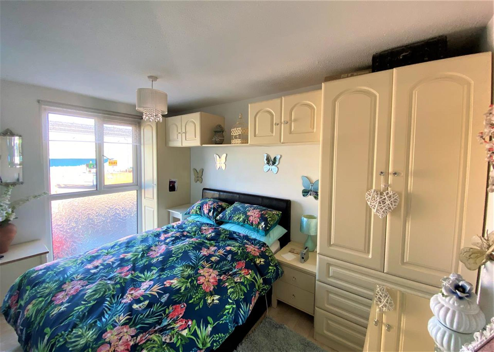 3 Bedroom Terraced House For Sale - Bedroom One