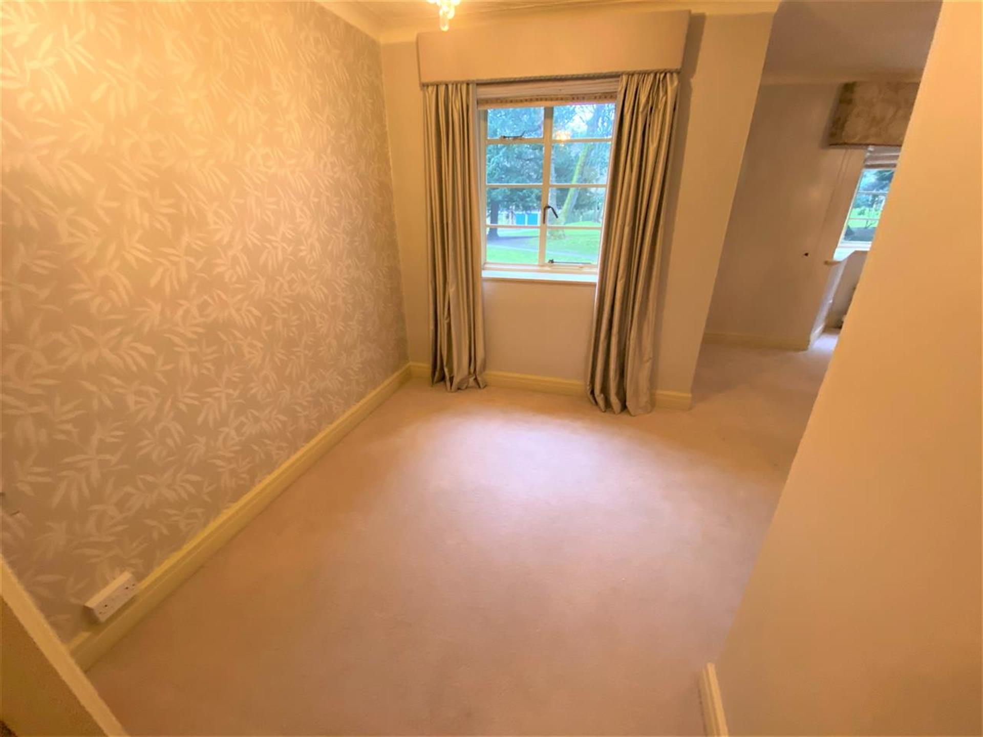 2 Bedroom Apartment Flat / Apartment For Sale - Dining Area