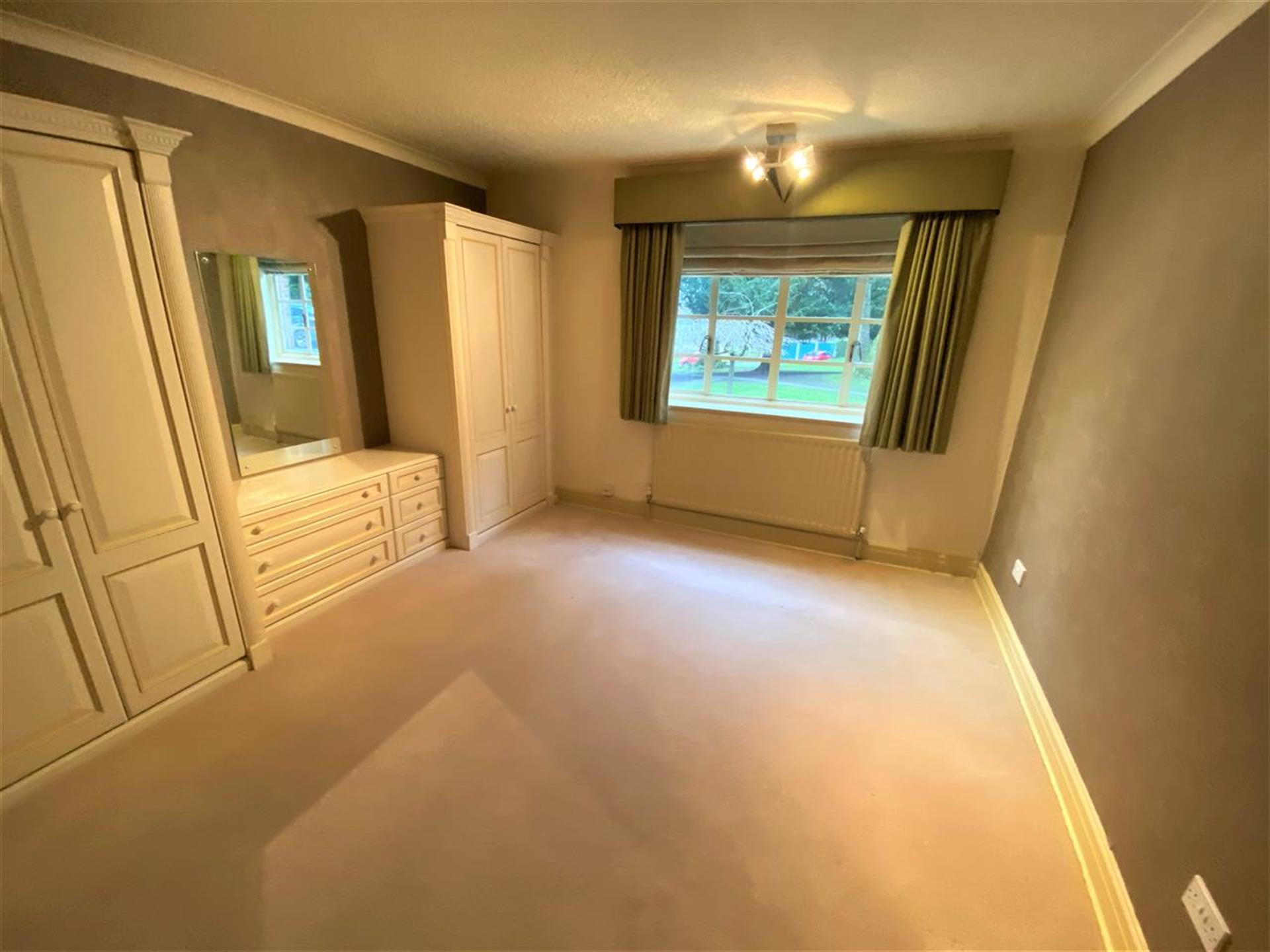 2 Bedroom Apartment Flat / Apartment For Sale - Bedroom One
