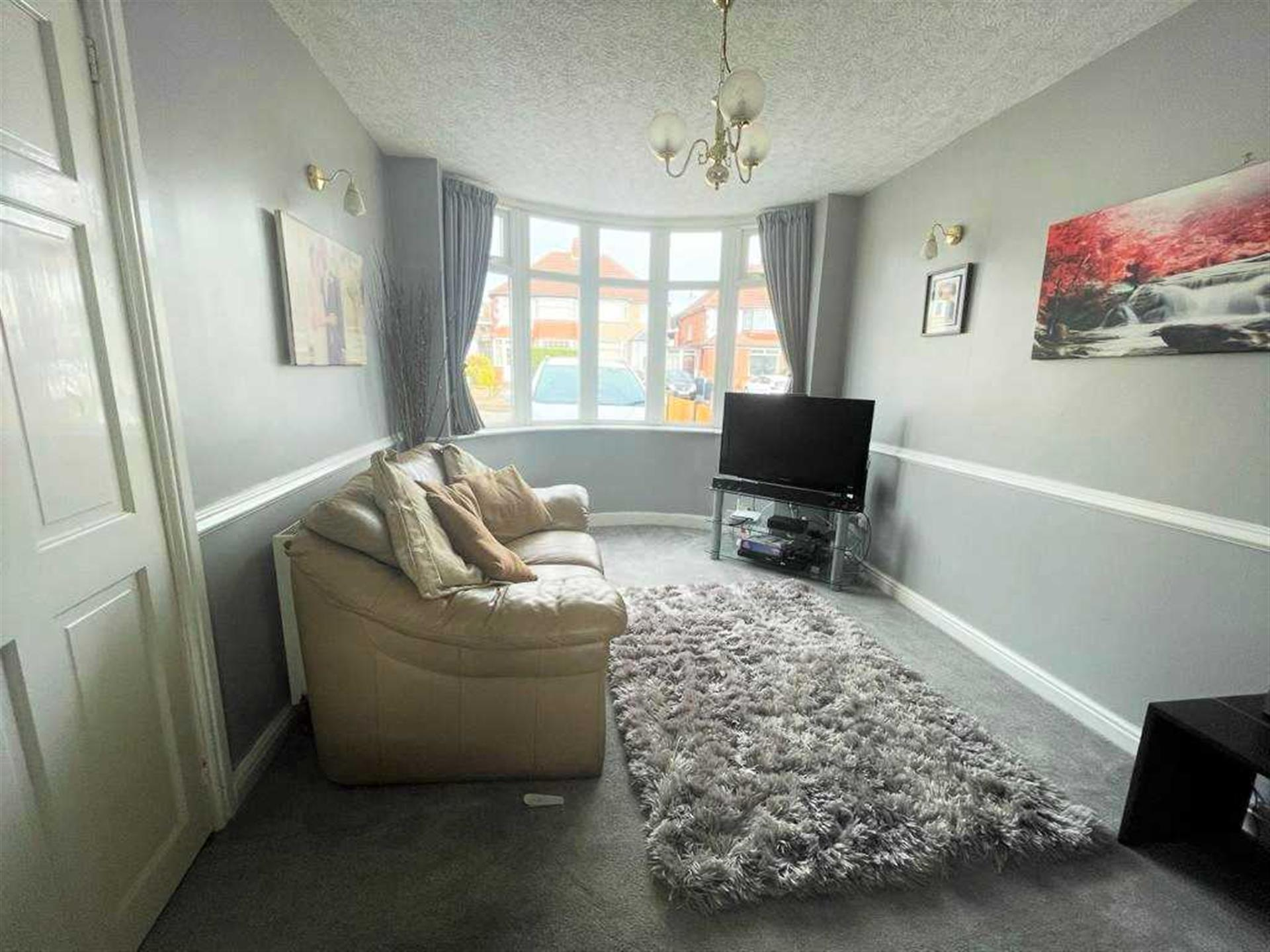 3 Bedroom Semi-detached House For Sale - Image 2