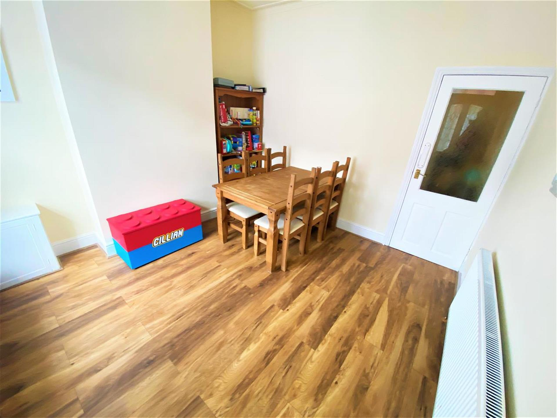 2 Bedroom Terraced House For Sale - Reception Room One
