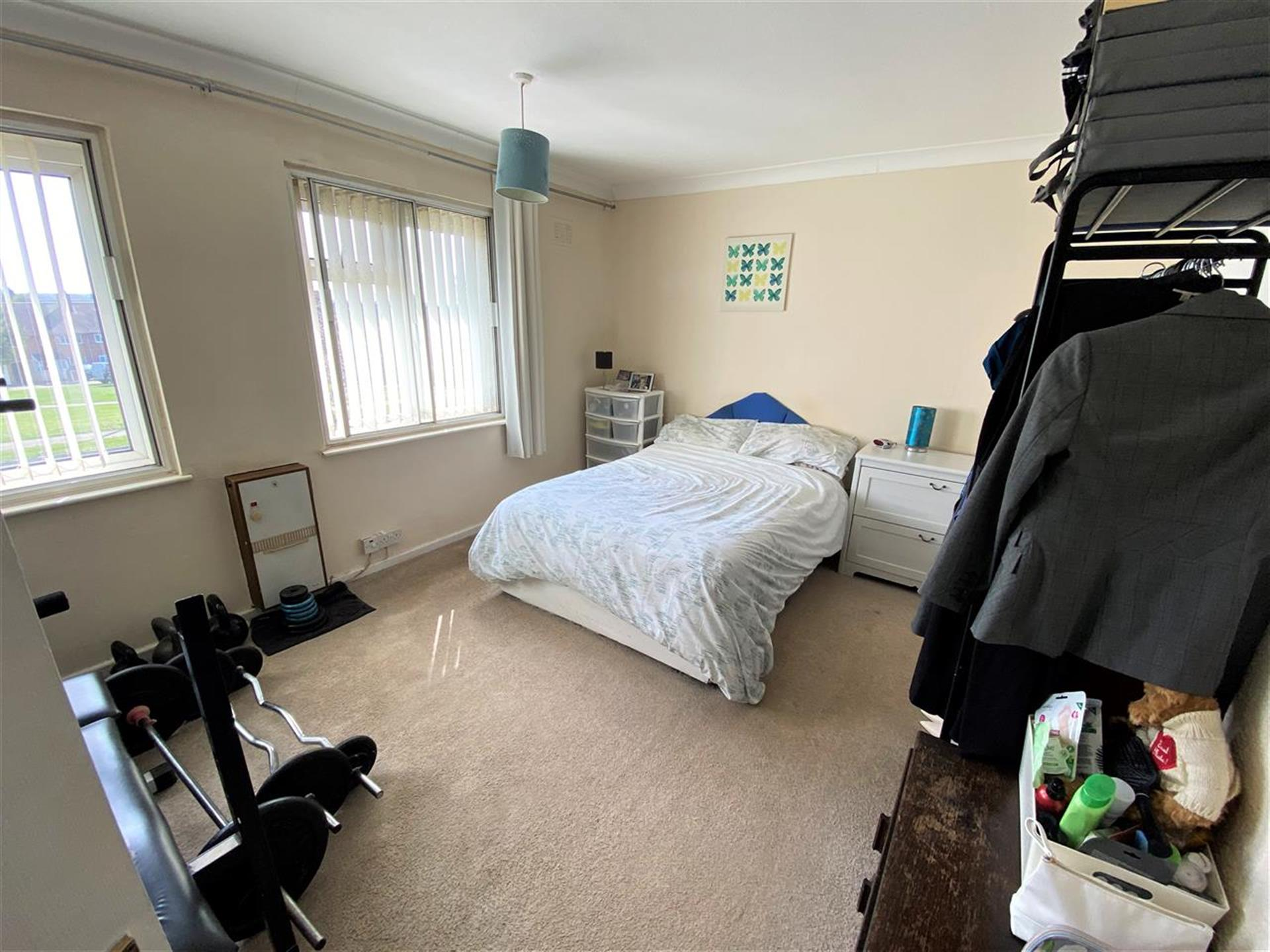 3 Bedroom Terraced House For Sale - Bedroom Two
