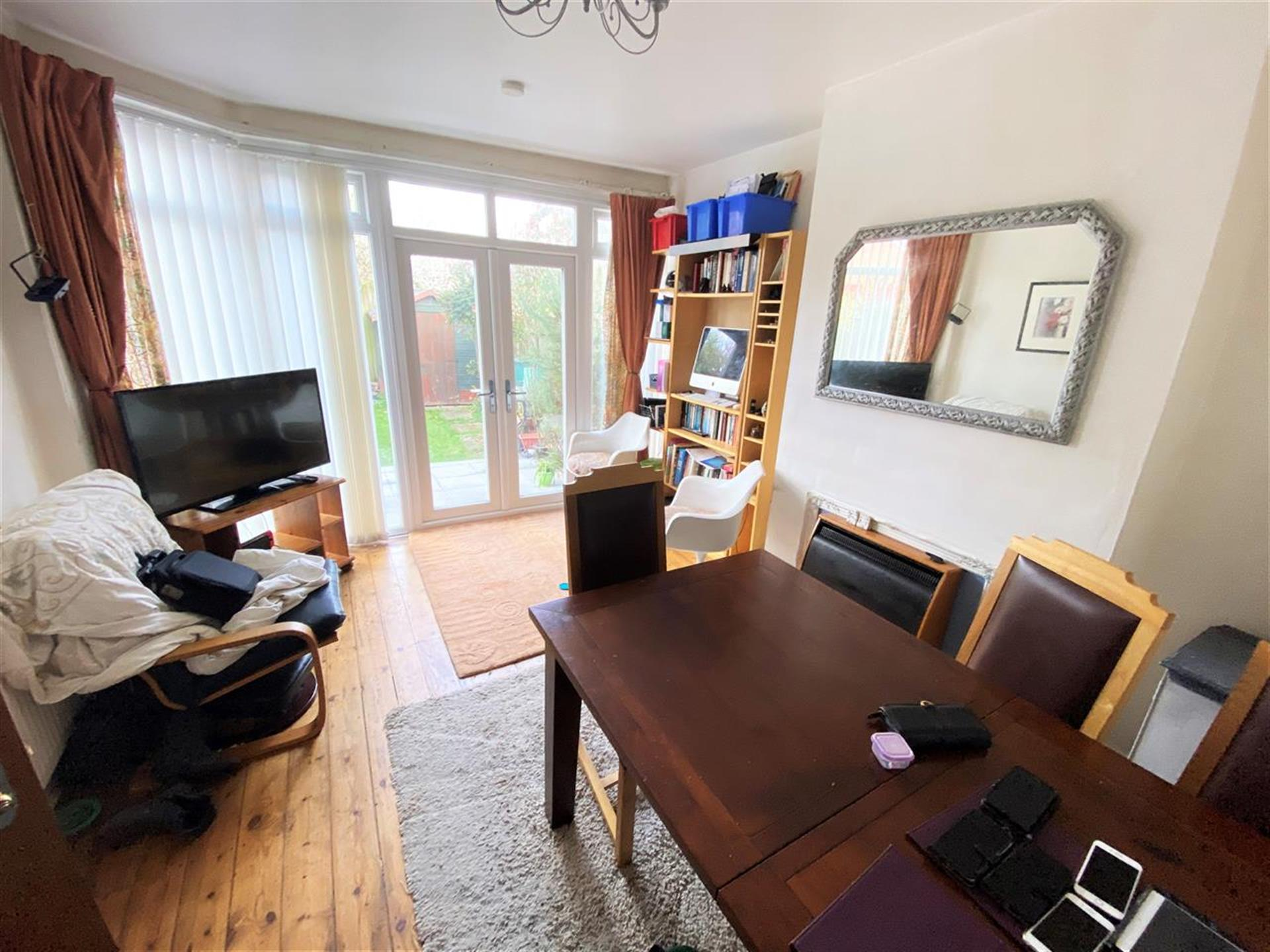 4 Bedroom Semi-detached House For Sale - Reception Room Two