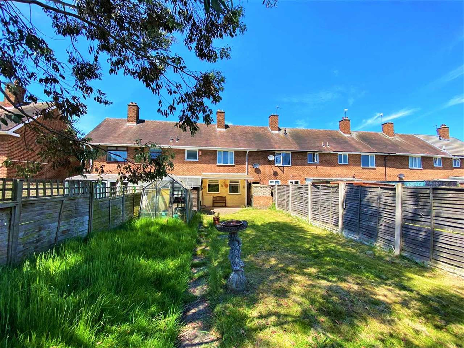 3 Bedroom Terraced House For Sale - Image 9