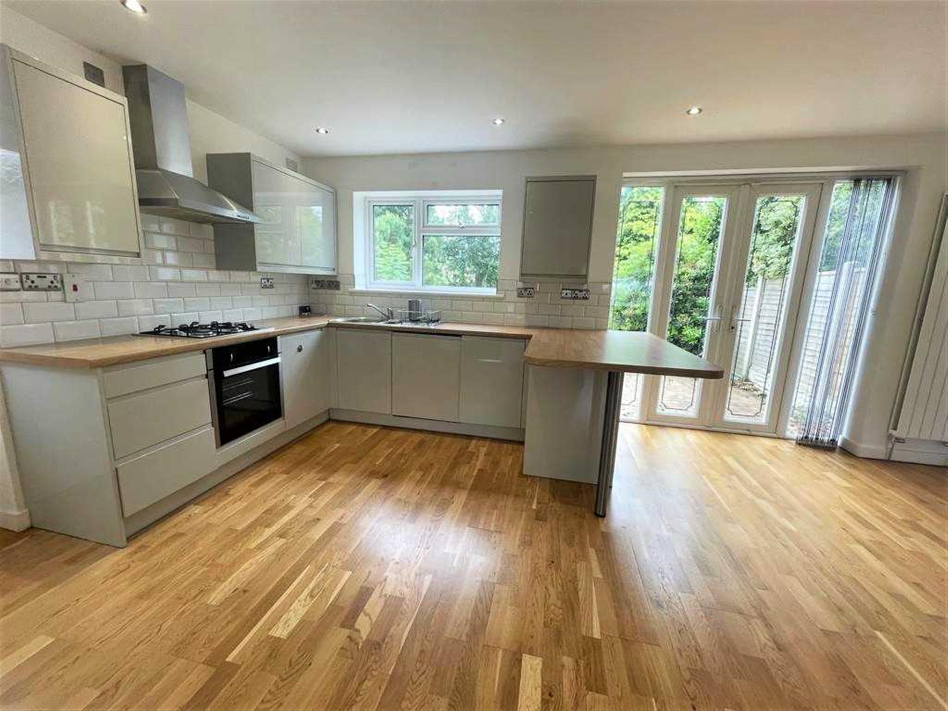 3 Bedroom Semi-detached House For Sale - Kitchen Area