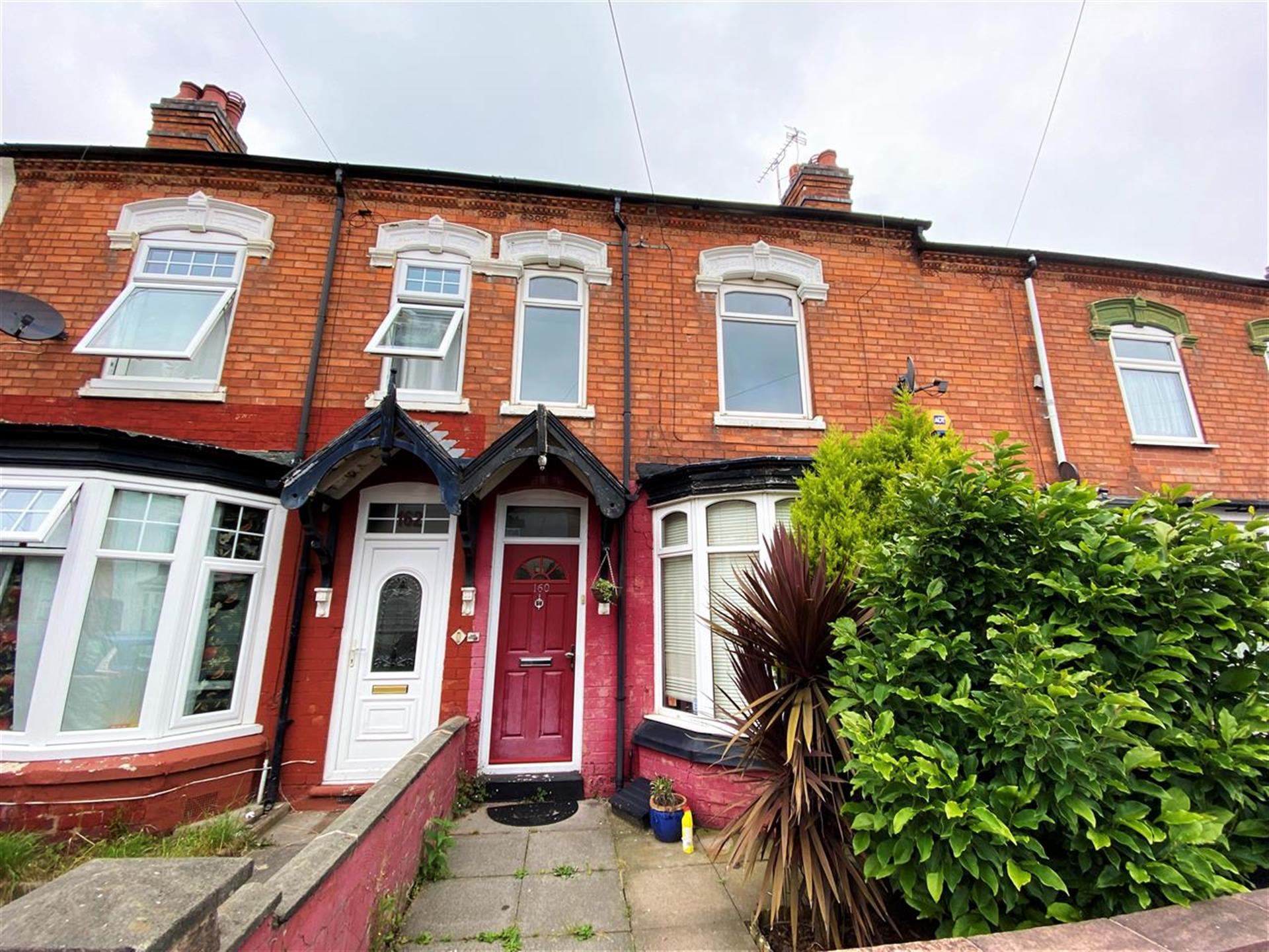 3 Bedroom Terraced House To Rent - Main Picture