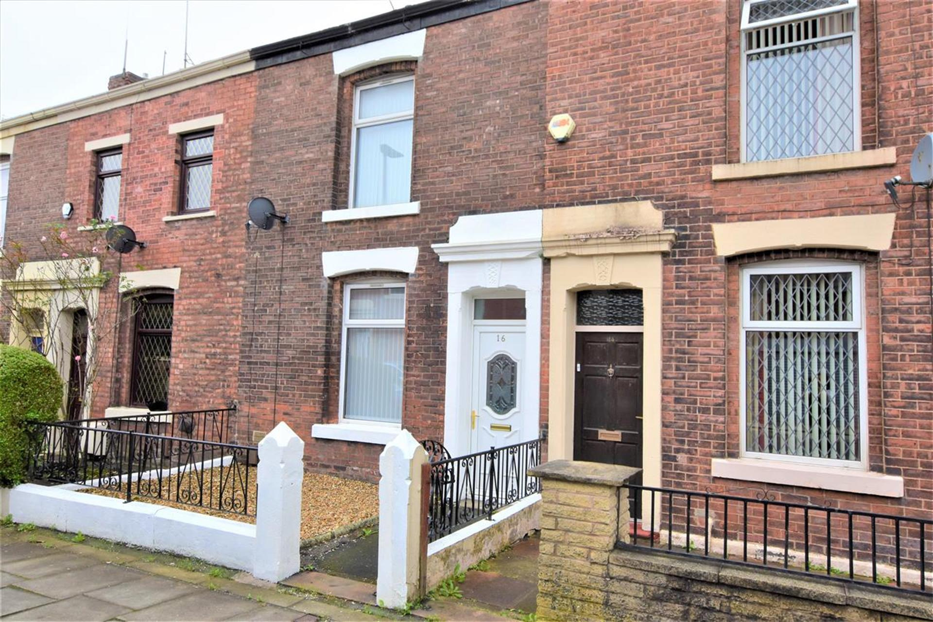 2 Bedroom Terraced House To Rent - Main Picture