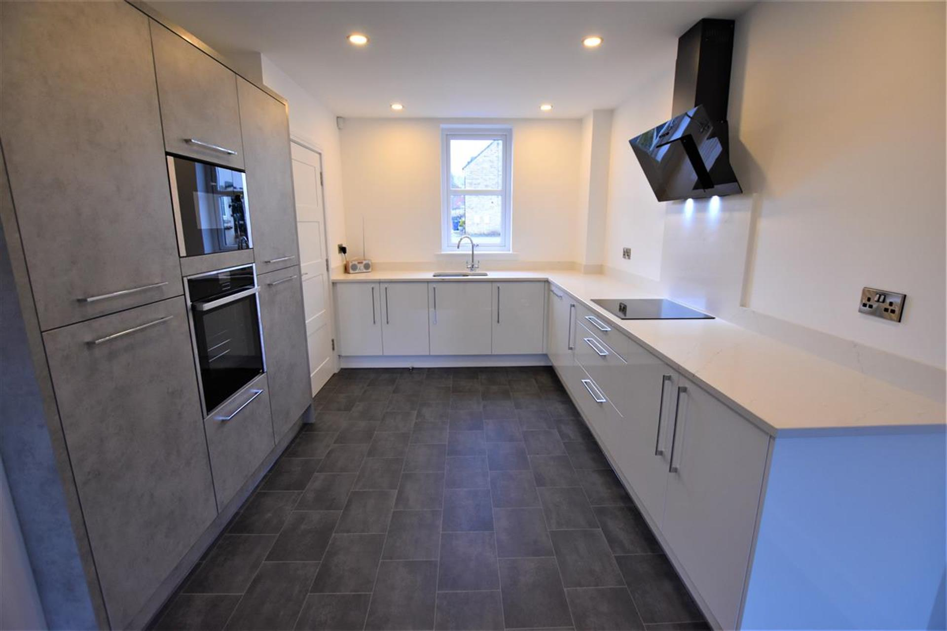 3 Bedroom House For Sale - Kitchen