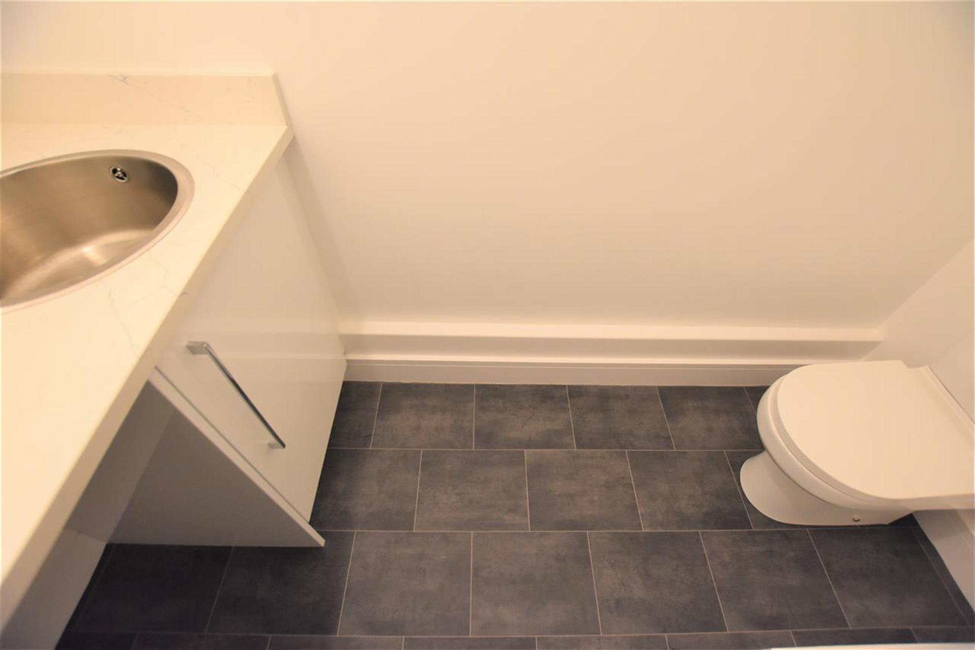 3 Bedroom House For Sale - WC/Utility Room