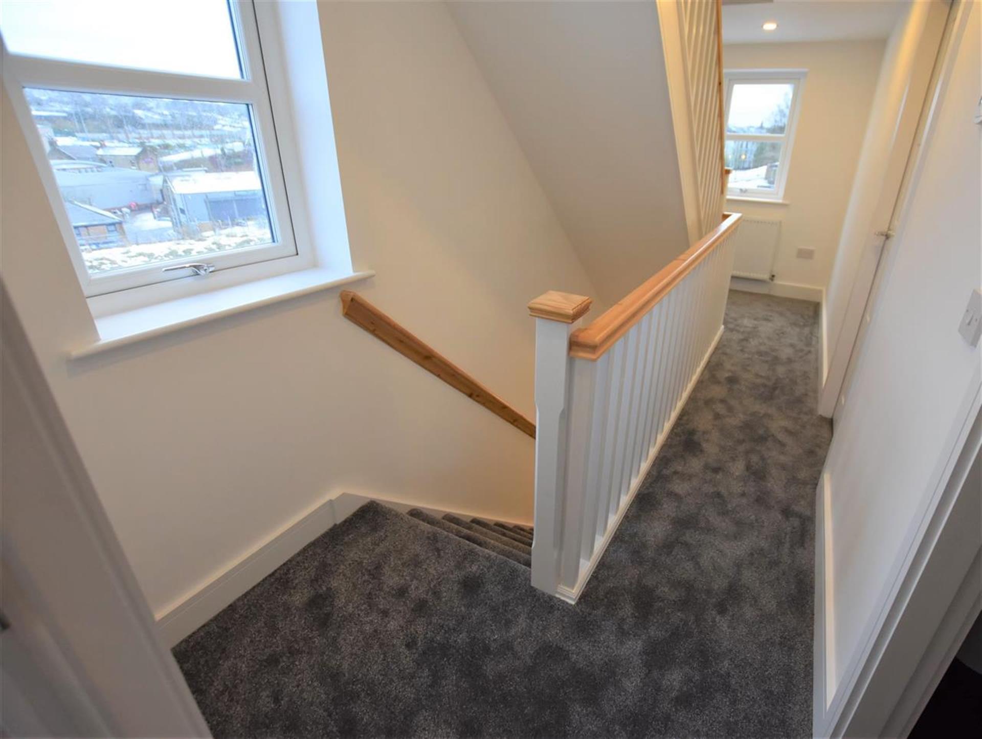 3 Bedroom House For Sale - Hallway