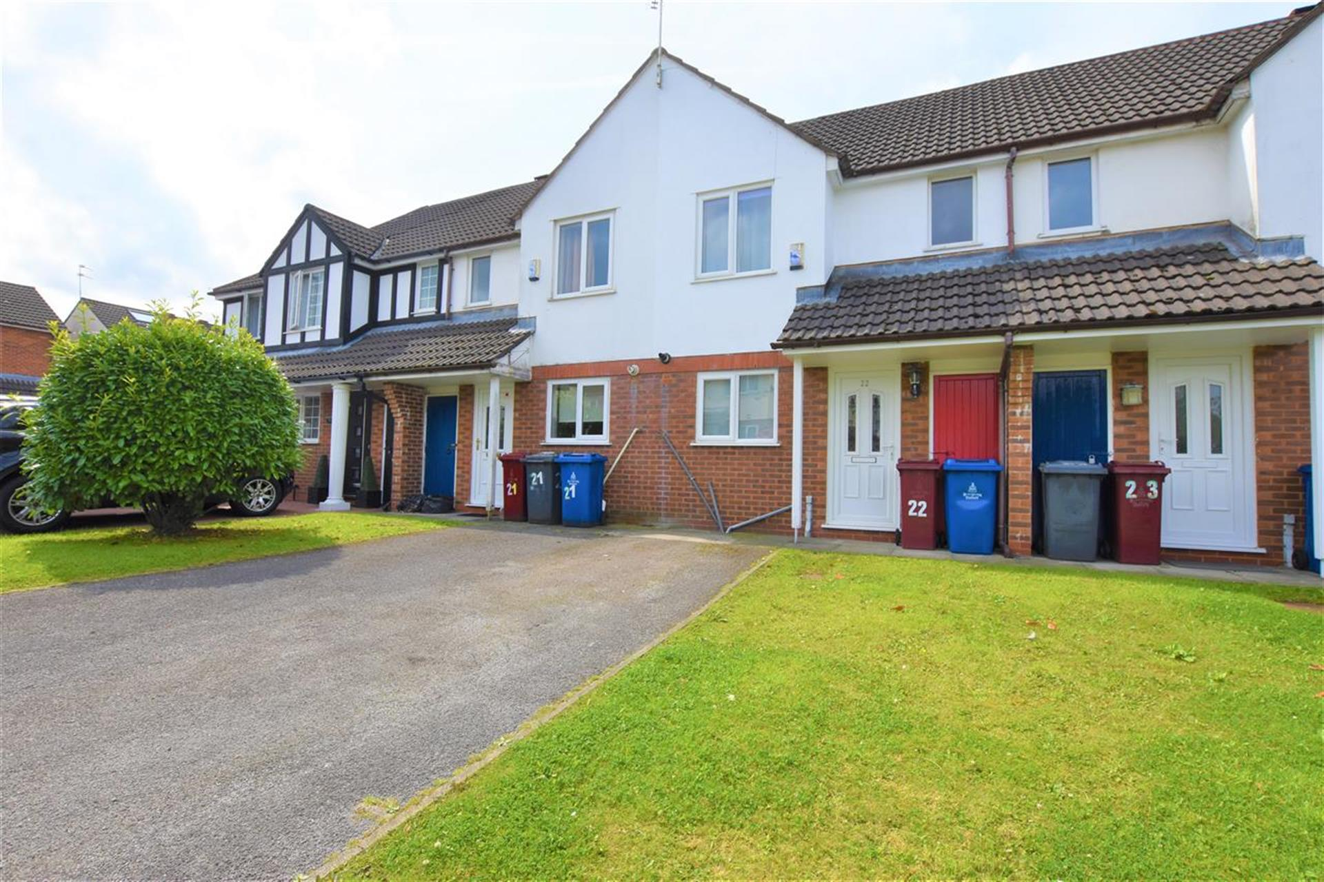 2 Bedroom House For Sale - Main Picture