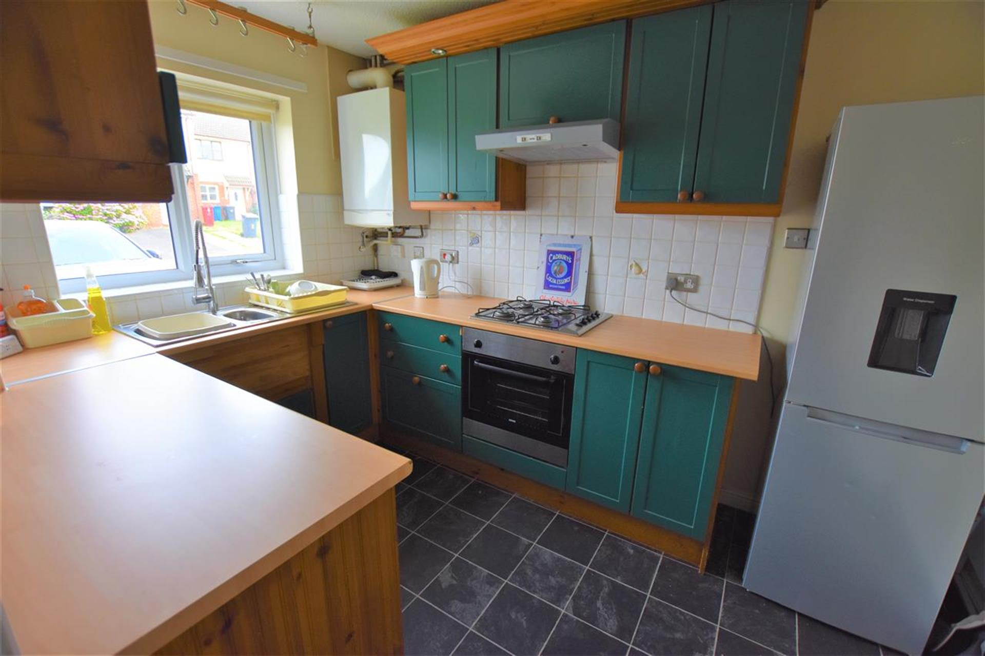 2 Bedroom House For Sale - Kitchen
