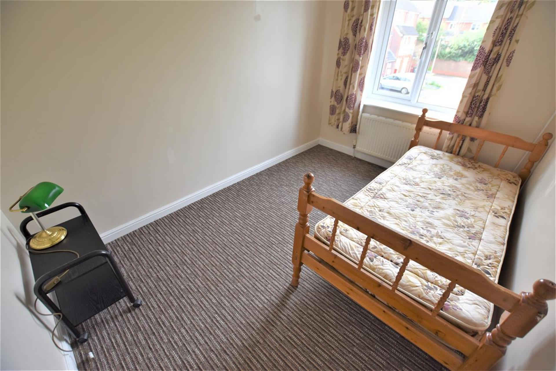 2 Bedroom House For Sale - Second Bedroom