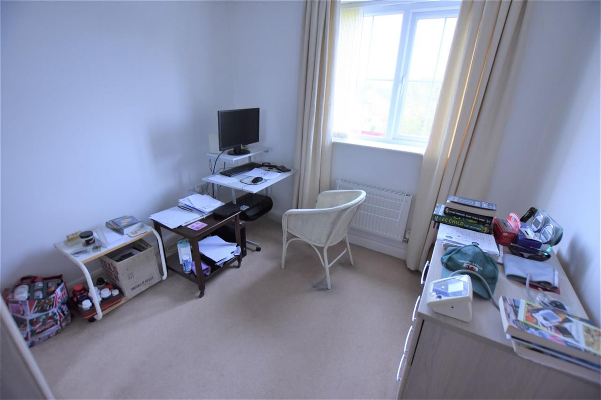 2 Bedroom Apartment Flat / Apartment For Sale - Second Bedroom