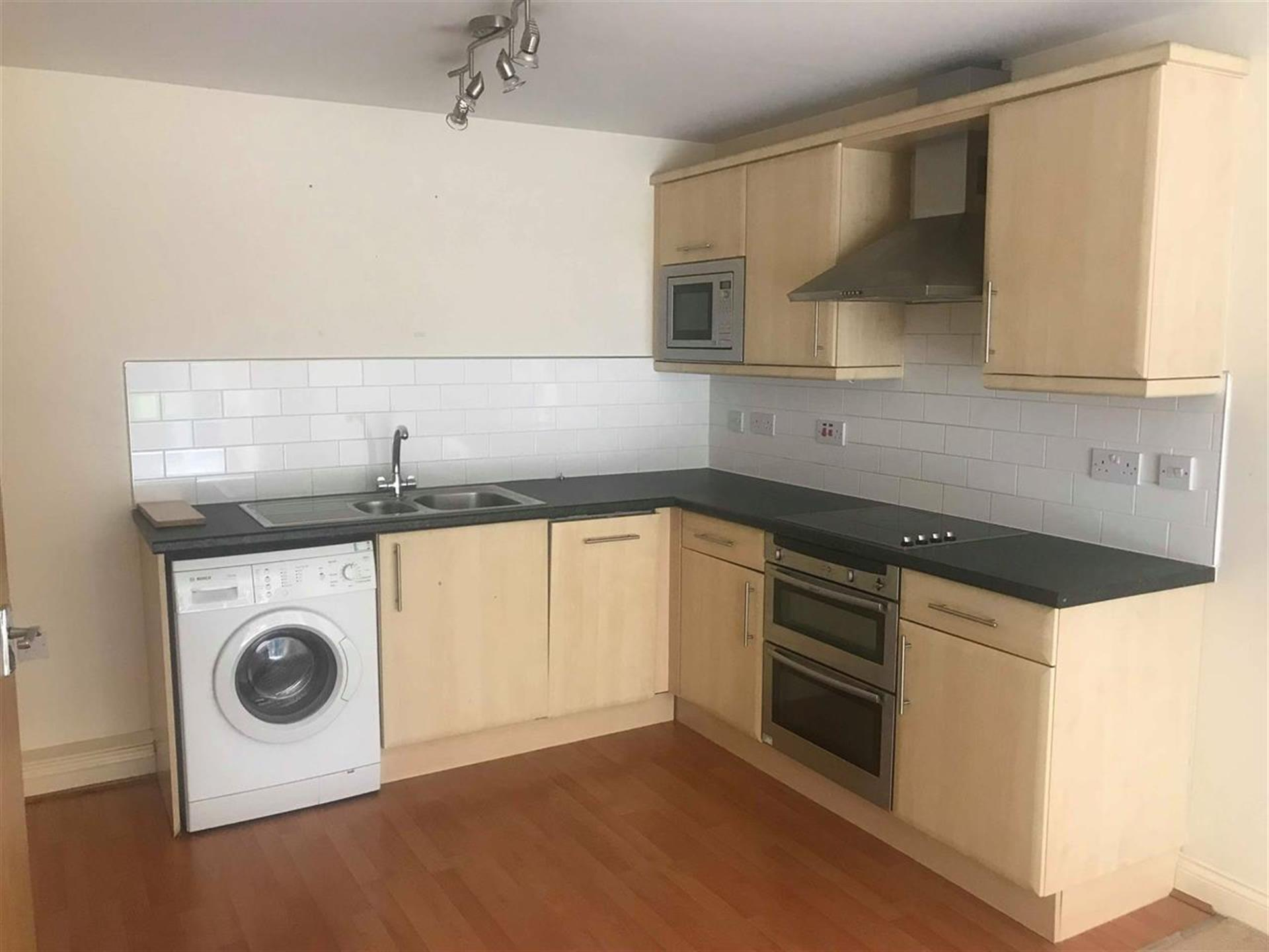 2 Bedroom Apartment Flat / Apartment For Sale - Kitchen