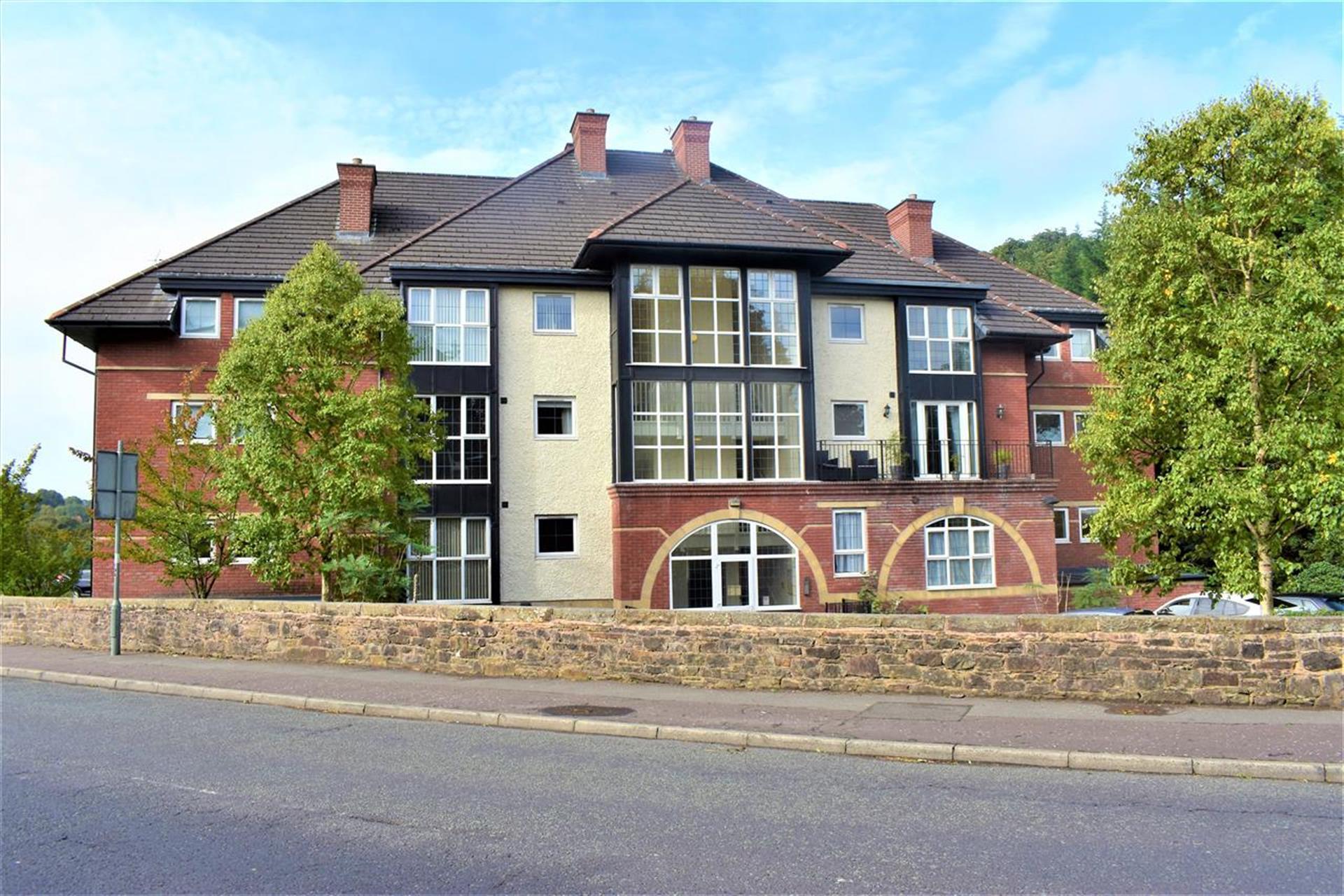 Park Lodge, Blackburn