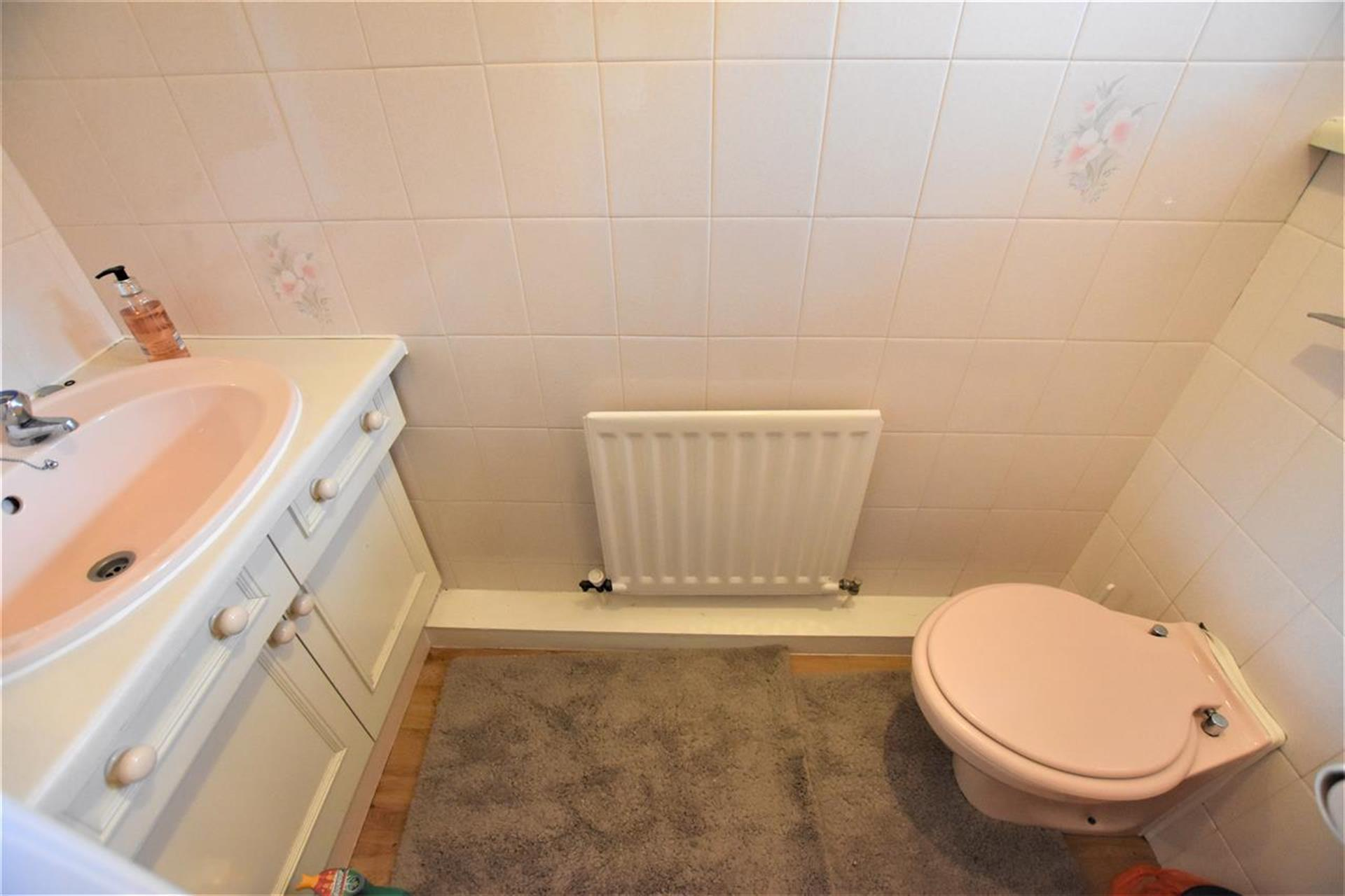 4 Bedroom Detached House For Sale - Downstairs WC