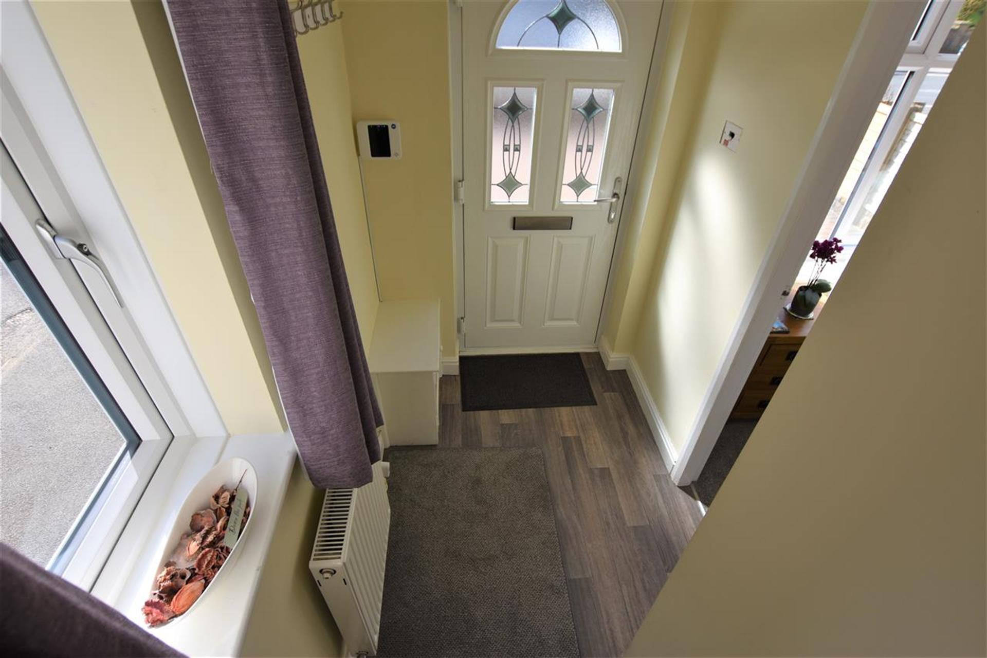 3 Bedroom Semi-detached House For Sale - Entrance Hall