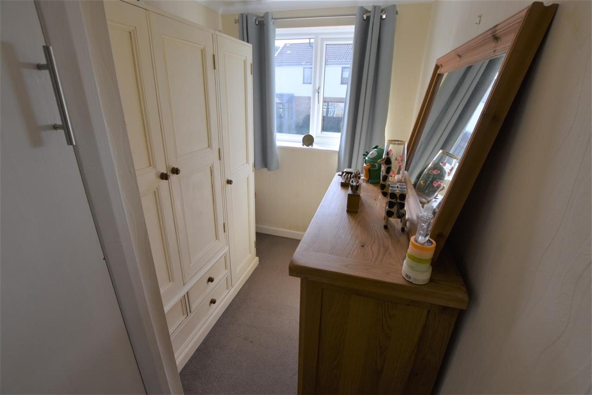 3 Bedroom Semi-detached House For Sale - Third Bedroom