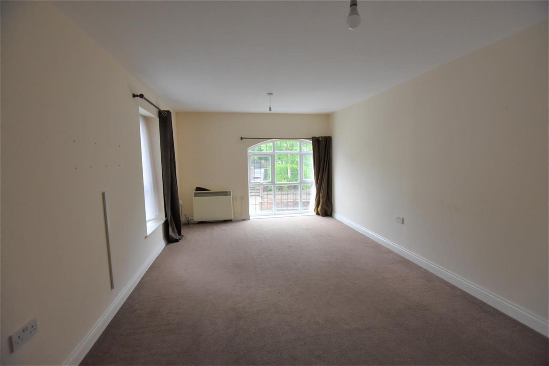1 Bedroom Apartment Flat / Apartment For Sale - Lounge