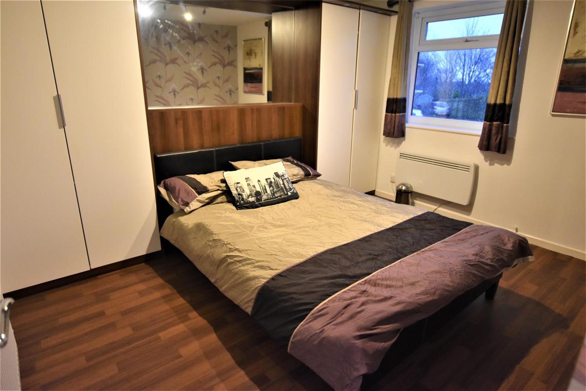 1 Bedroom Apartment Flat / Apartment To Rent - Bedroom