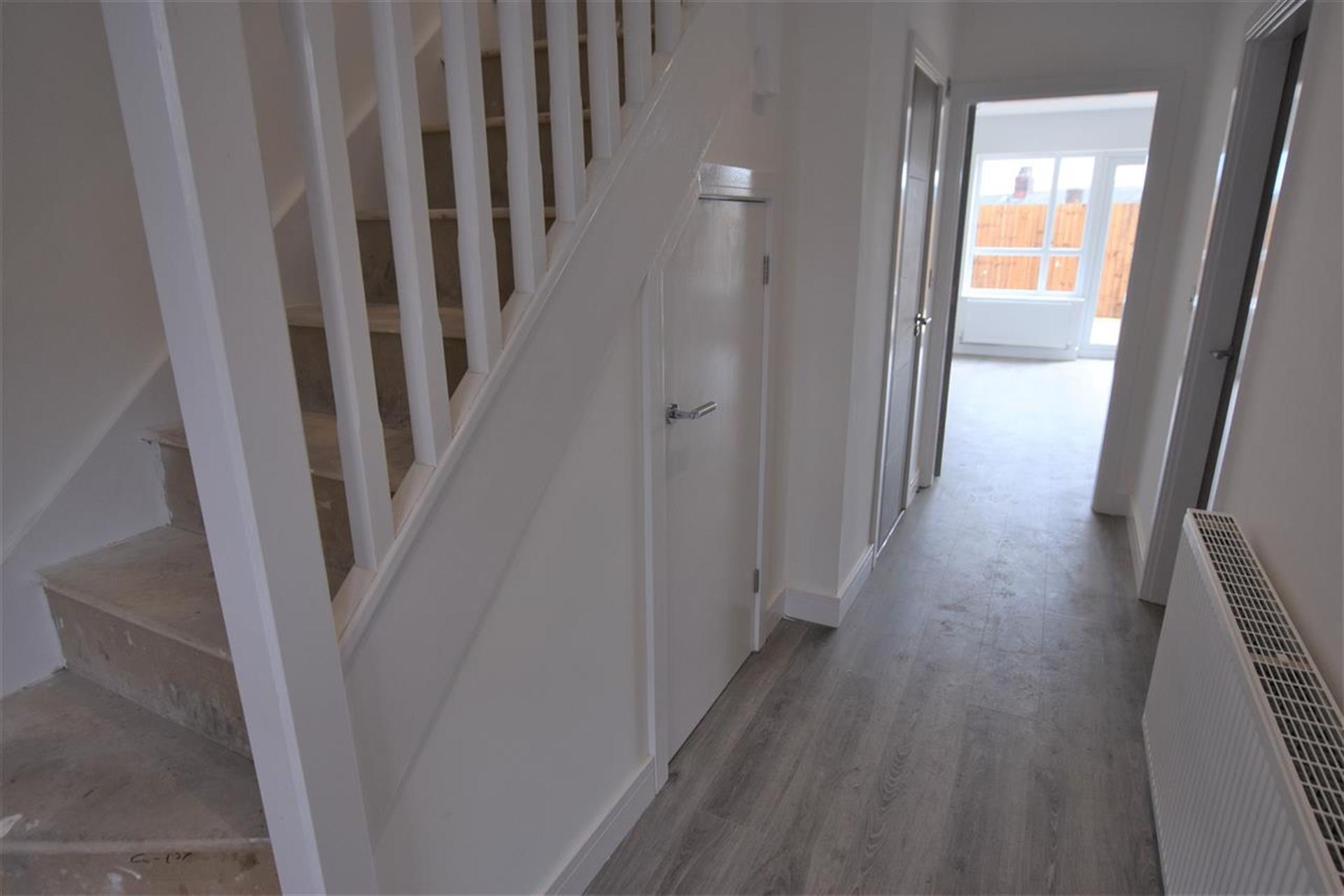 3 Bedroom Semi-detached House For Sale - Stairs to First Floor
