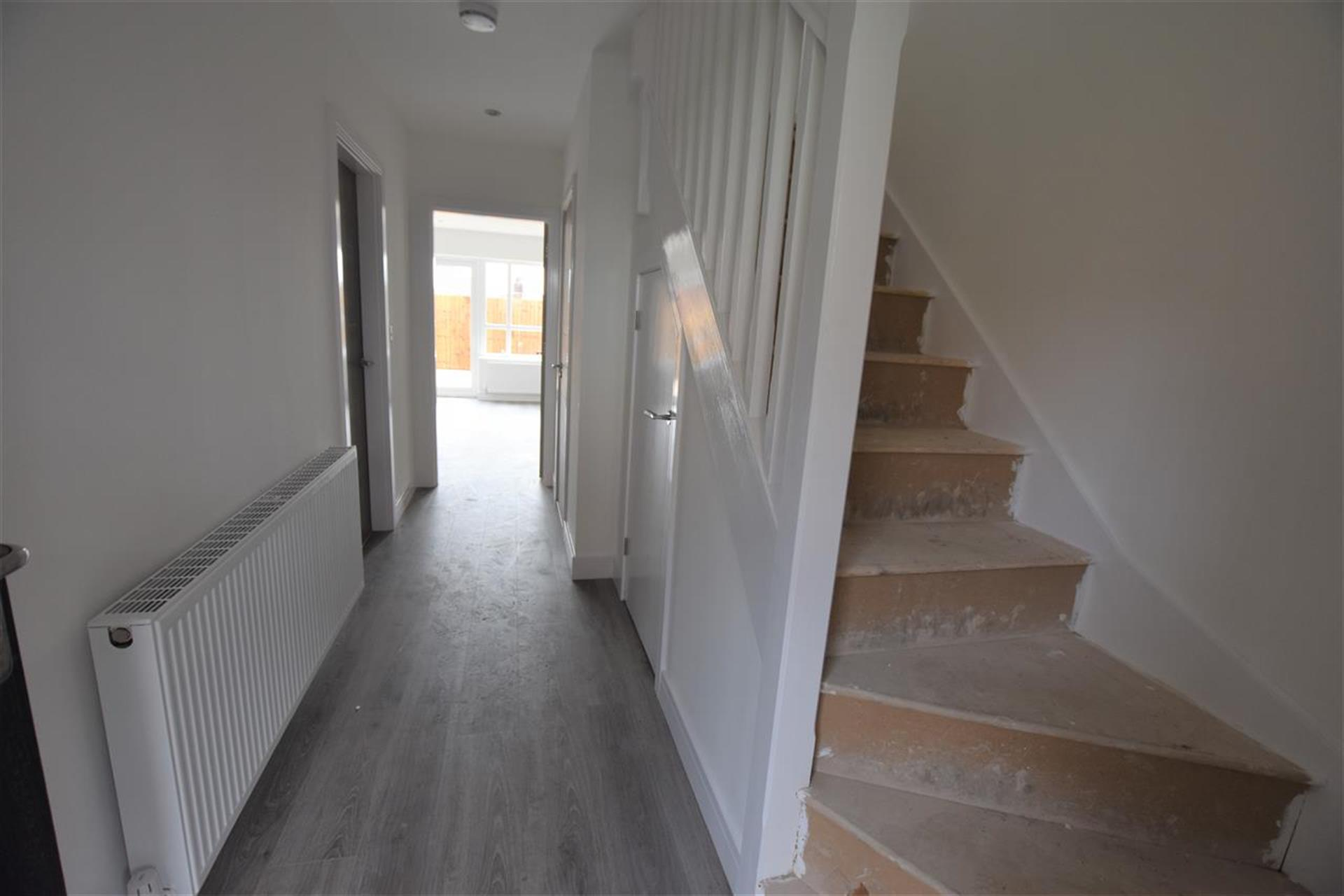 3 Bedroom House For Sale - Stairs to the First Floor
