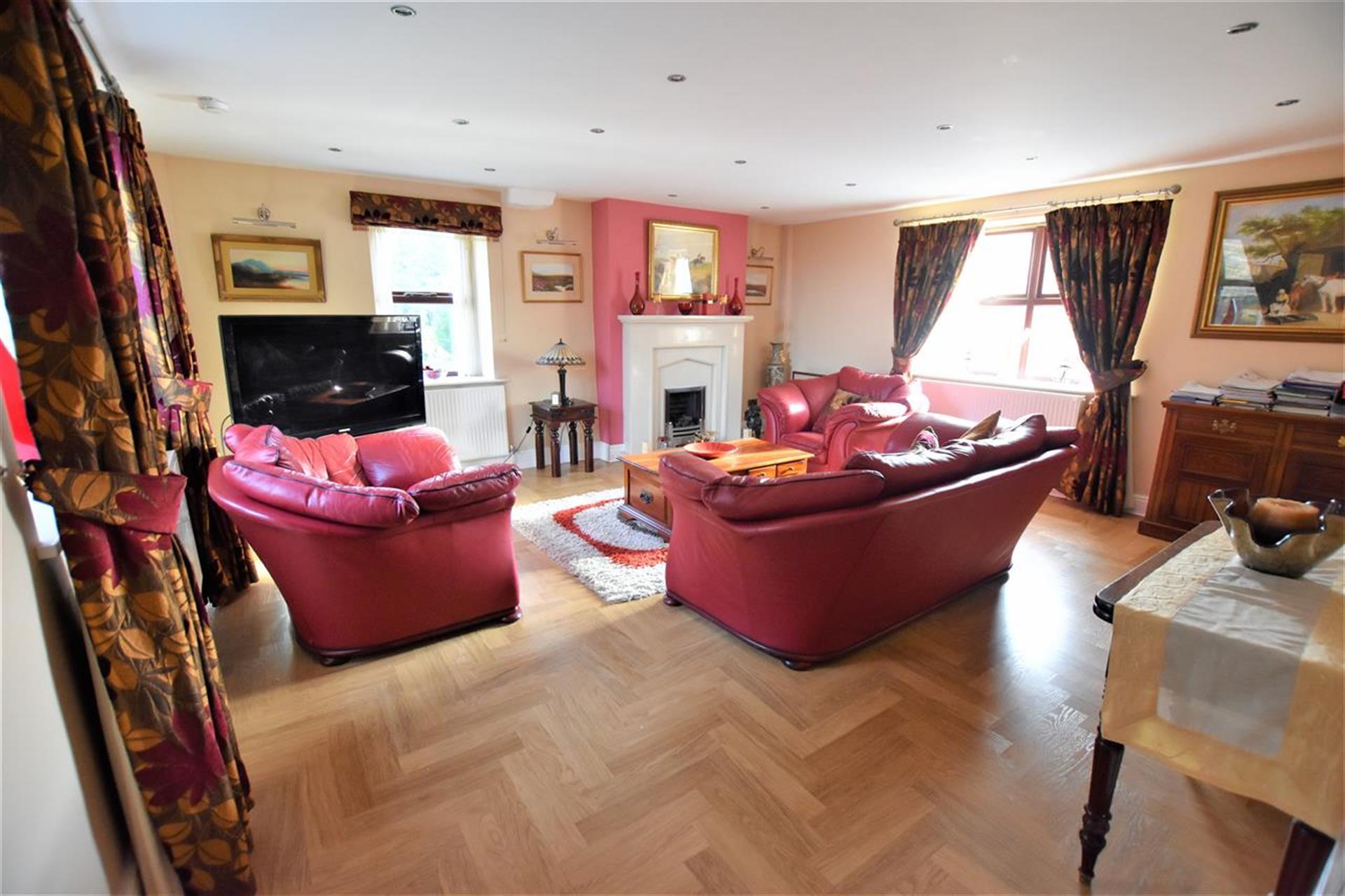 4 Bedroom Detached House For Sale - Reception Room 1