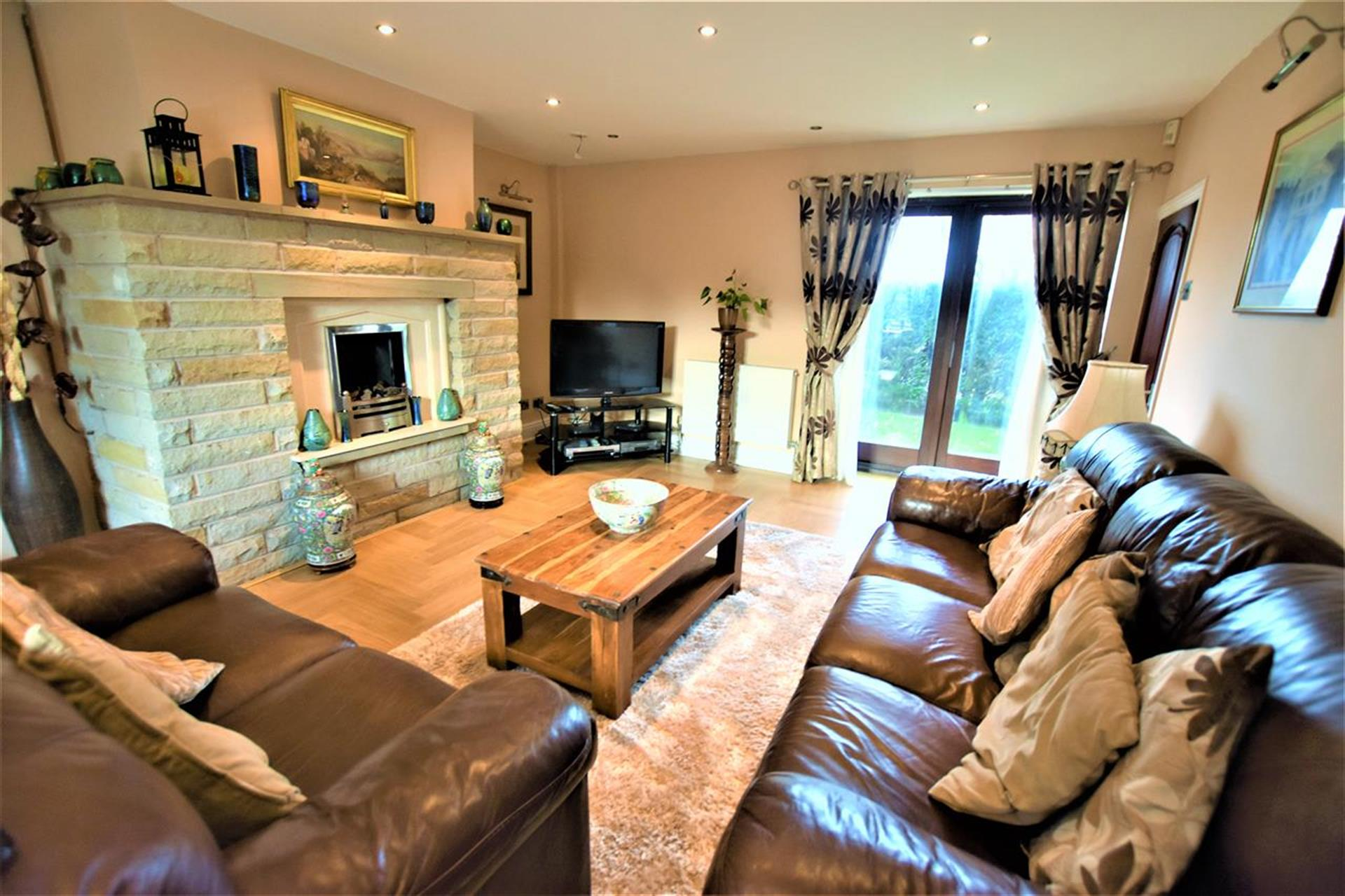 4 Bedroom Detached House For Sale - Reception Room 2